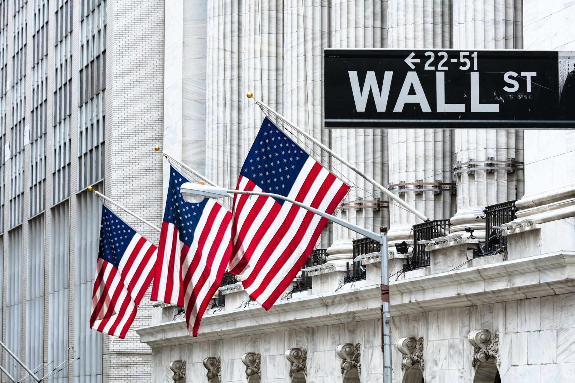 Stock Market Drops After U.S. Adds Just 20,000 Jobs -- Smallest Increase in 17 Months