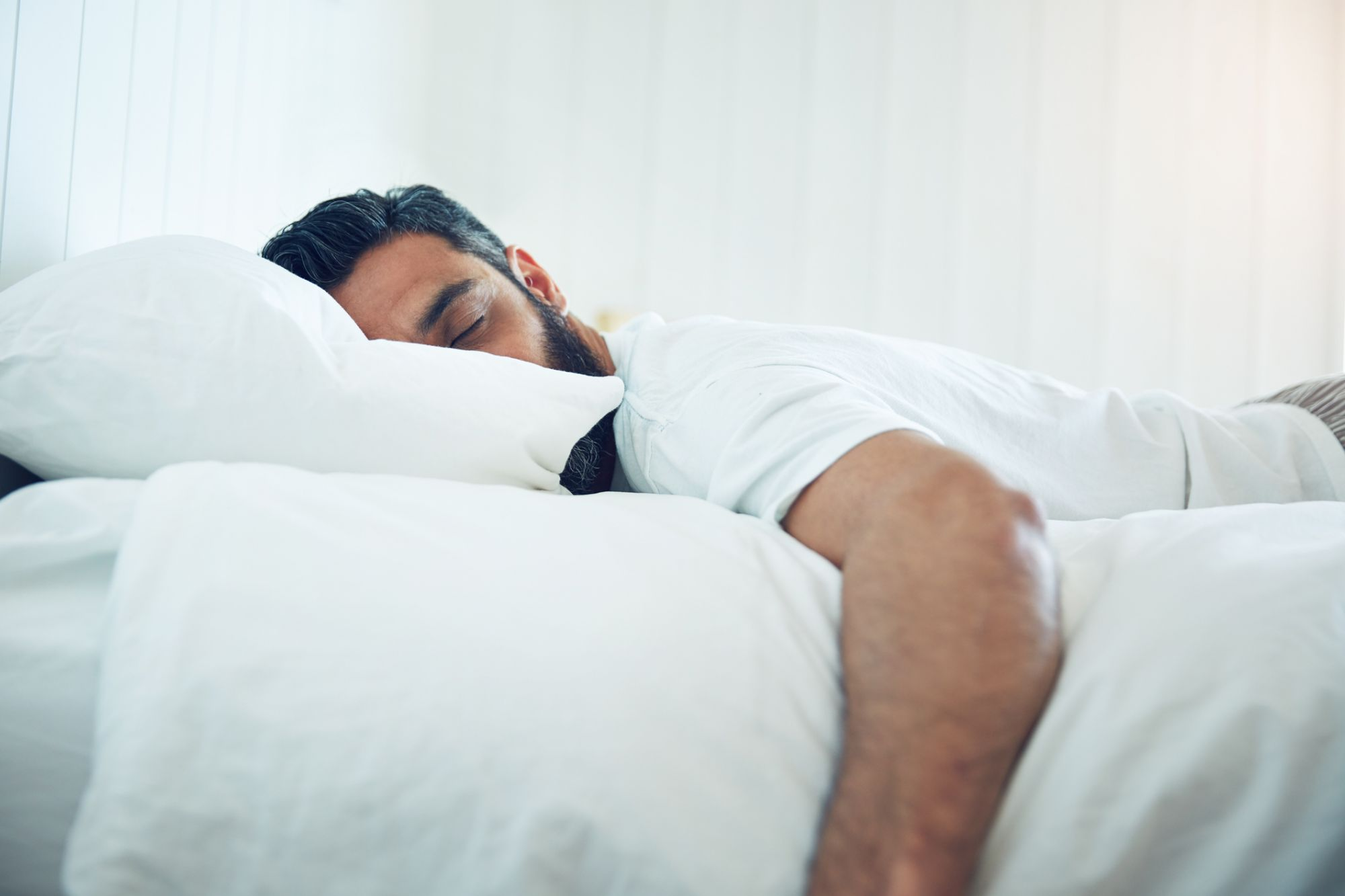 The ROI of a Snooze: 3 Reasons Why Every Entrepreneur Needs to Invest in Quality Sleep