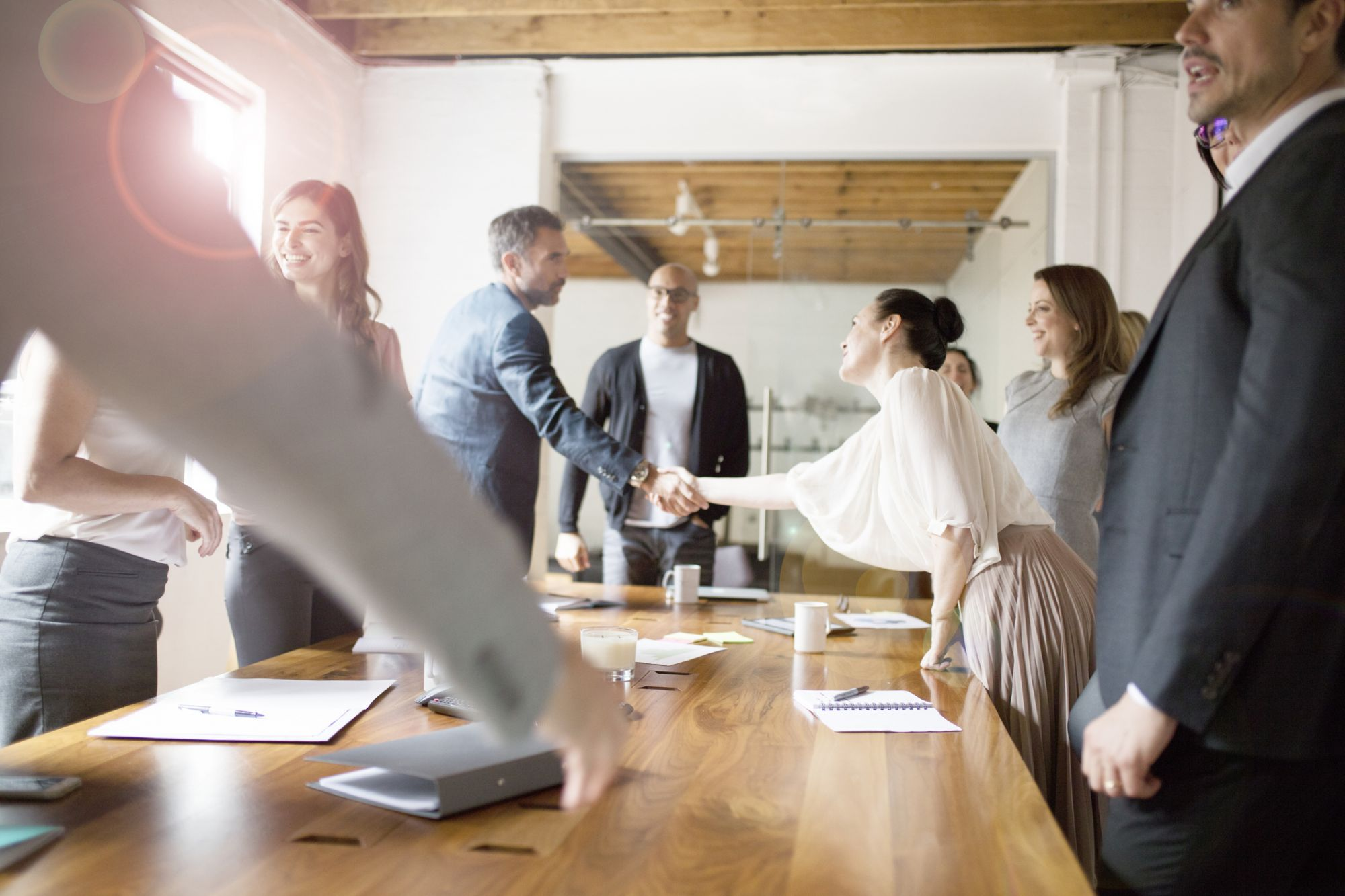 Ways to Lead Agencies and Outside Firms Like They're Part of Your Team