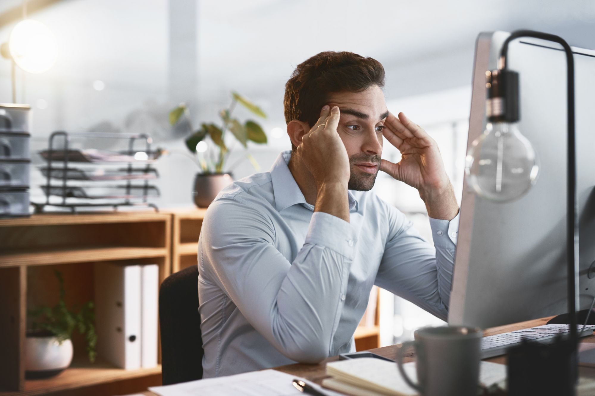 Constant Connectivity Is Killing Your Employees, But You Can Stop It