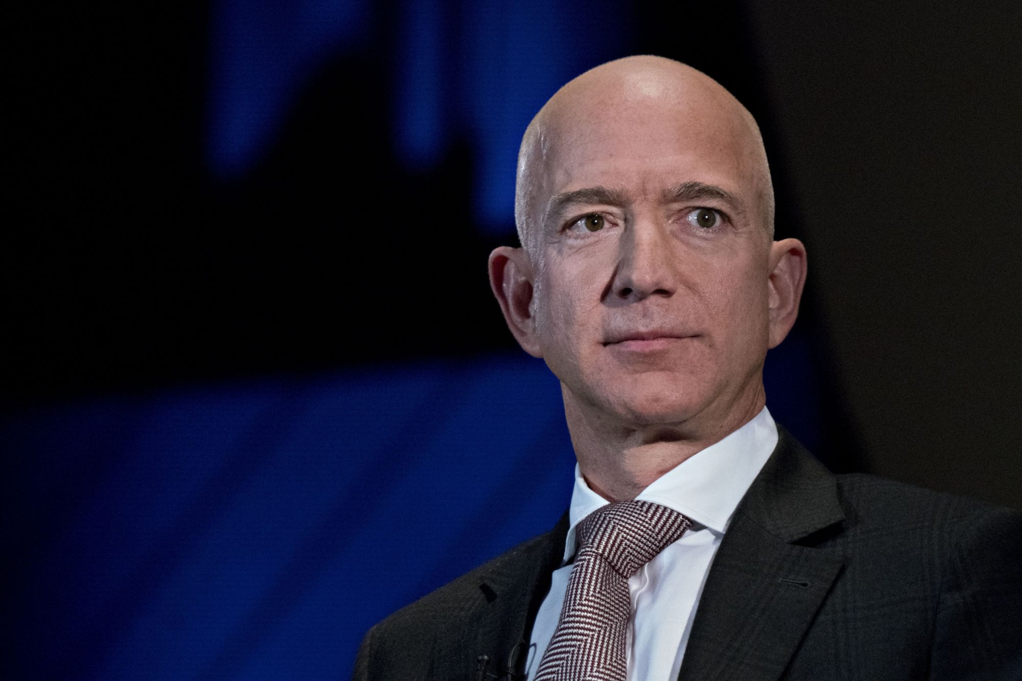 Read Jeff Bezos's 2018 Letter to Amazon Shareholders
