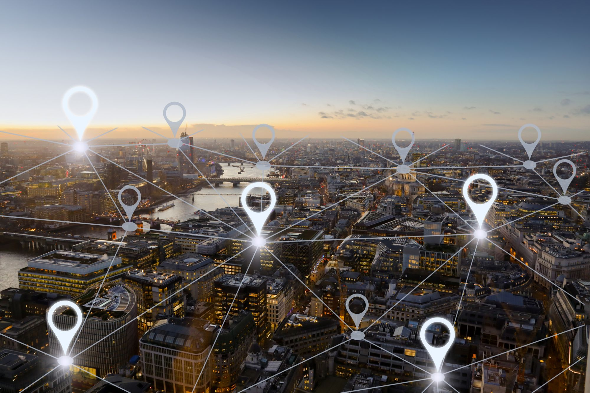 Where Should You Locate Your Business? Here Are 5 Vital Things to Consider.