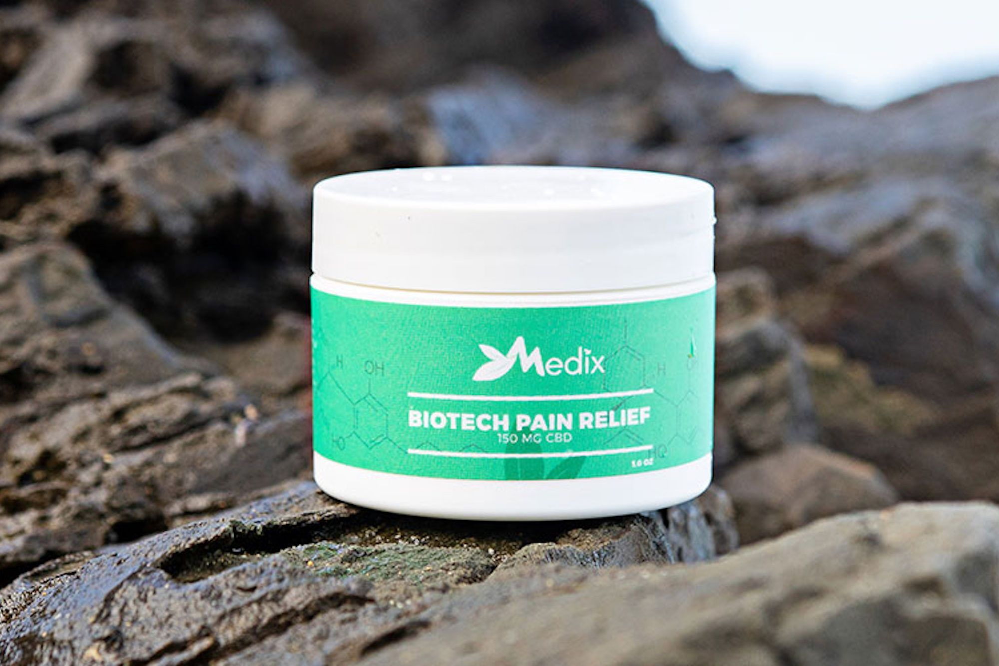 Treat Your Aches and Pains With This CBD Cream