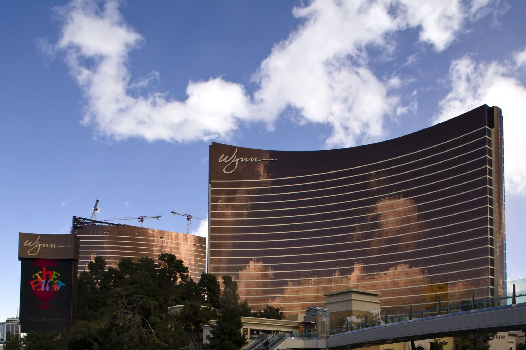 Wynn Resorts Continues to Soar Despite Flat Day for Entrepreneur Index™