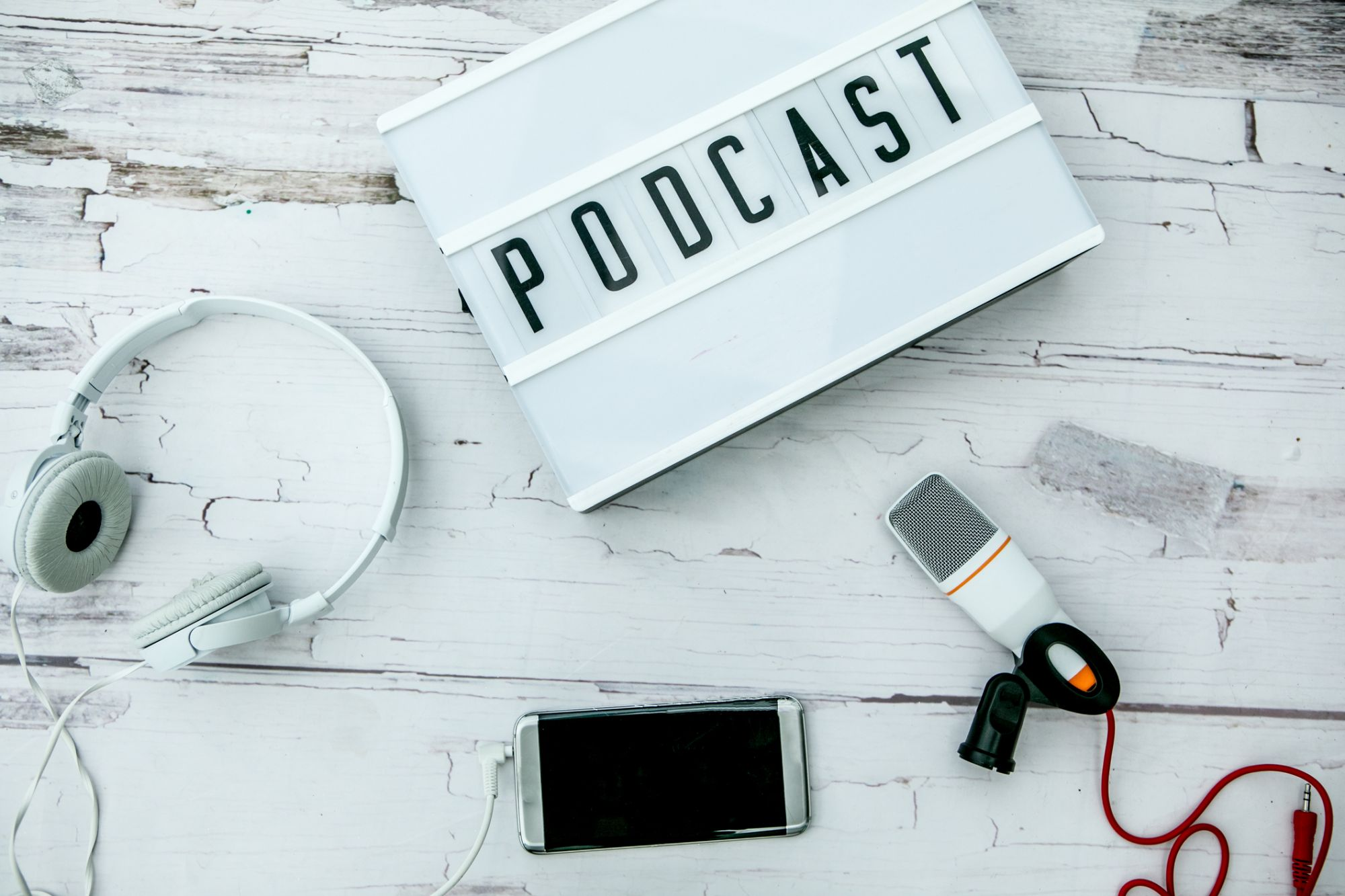 5 Lesser-Known Ways to Skyrocket Your Brand's Growth With Podcasting