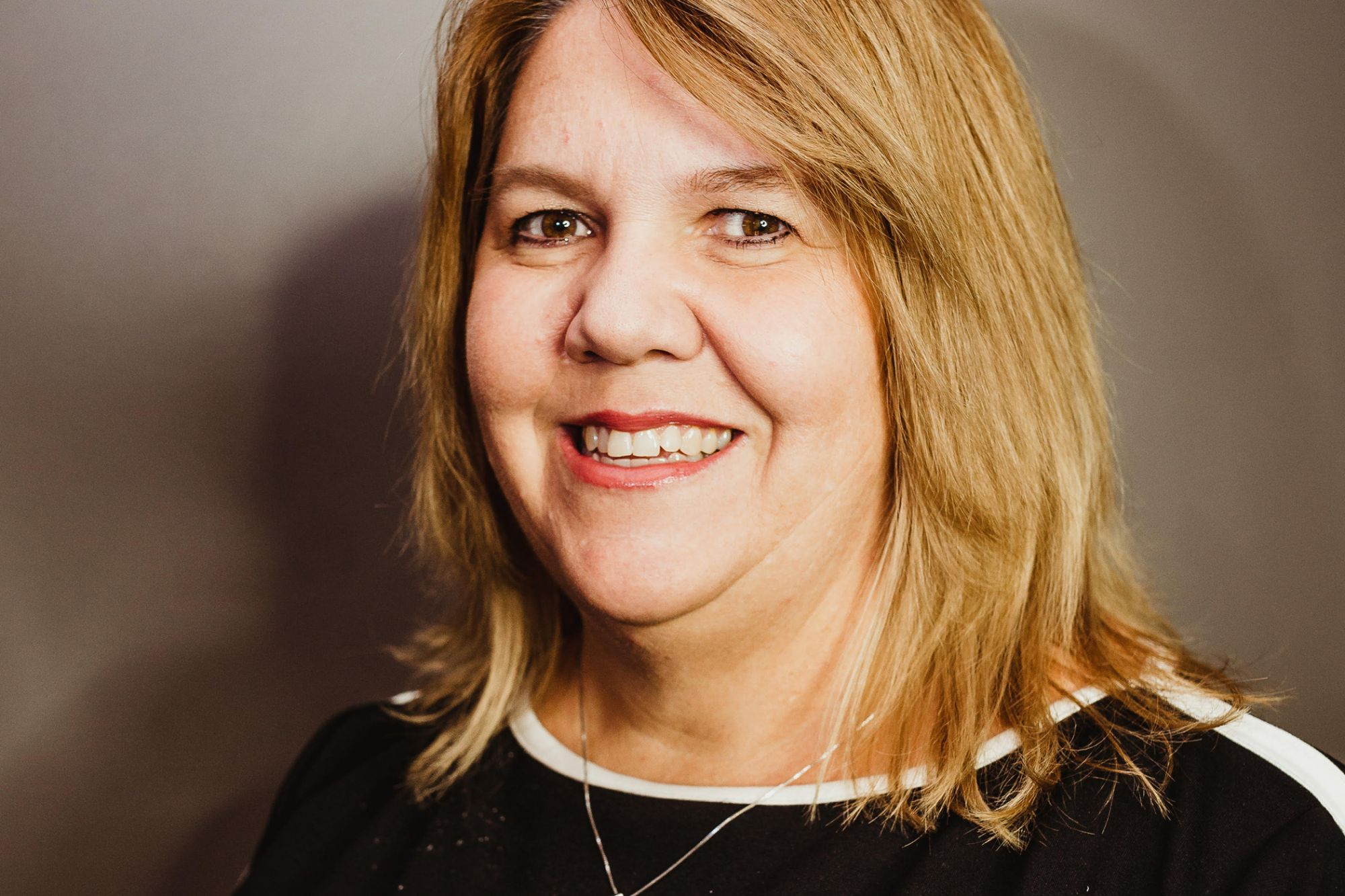 How This HR Technology Executive and Champion for Disadvantaged Teens Through Her Disruptive Actions
