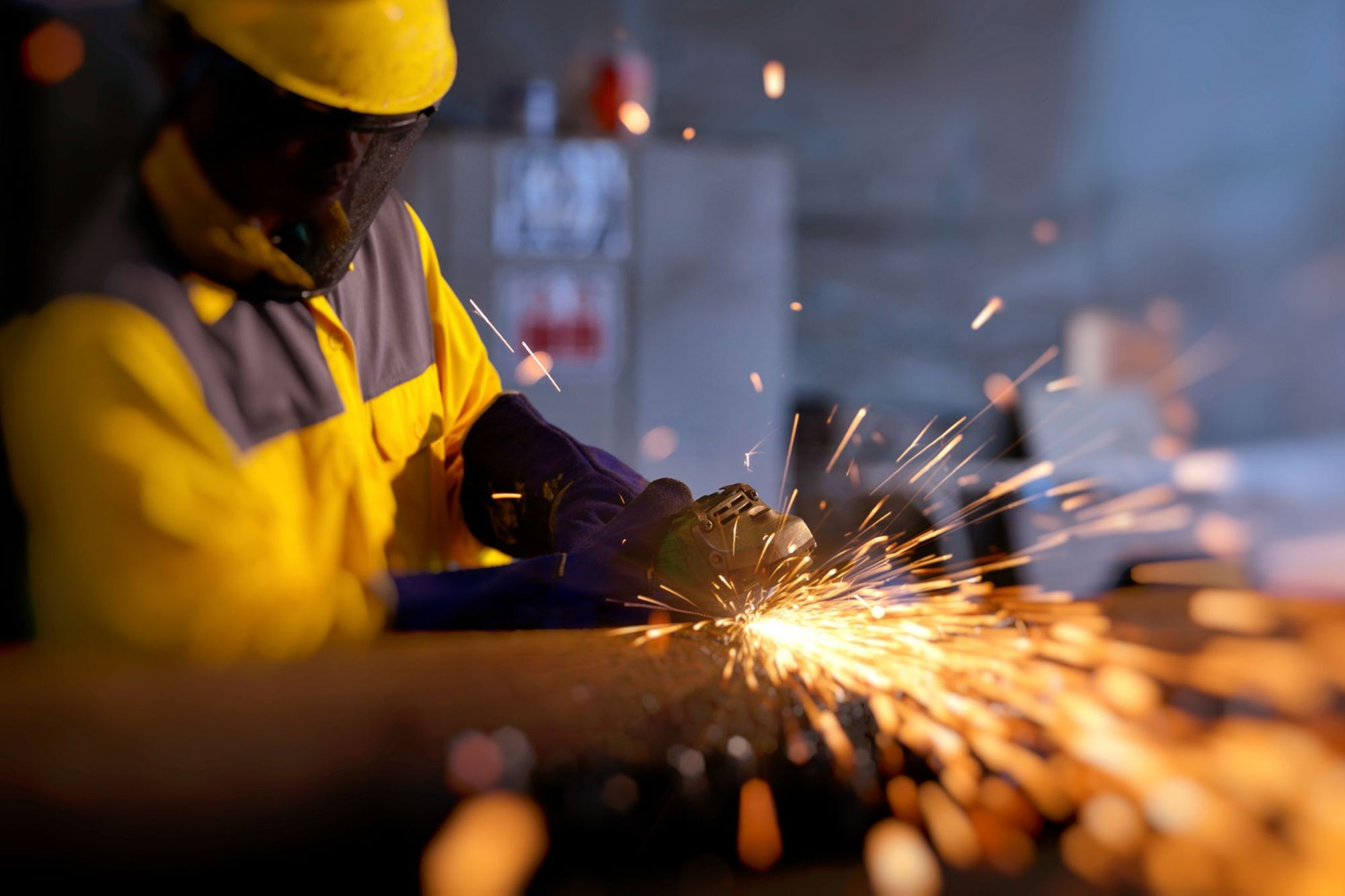 Why it Pays to Invest in Health and Safety Systems