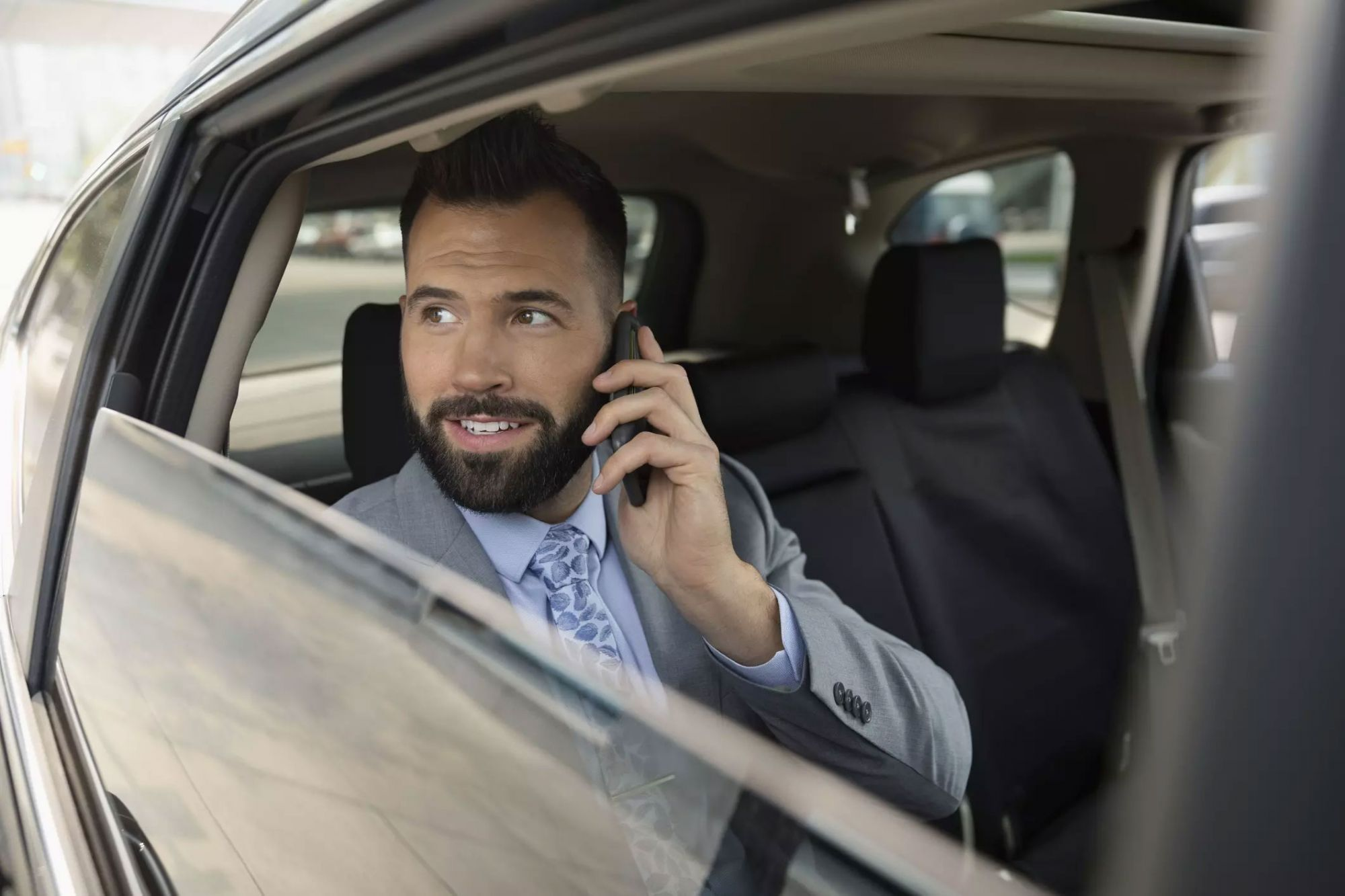 Uber Will Deactivate Riders With Low Ratings