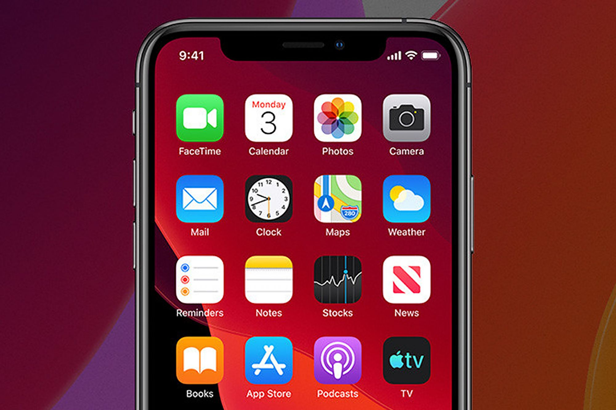 Apple Unveils Faster, More Private iOS 13 With Dark Mode