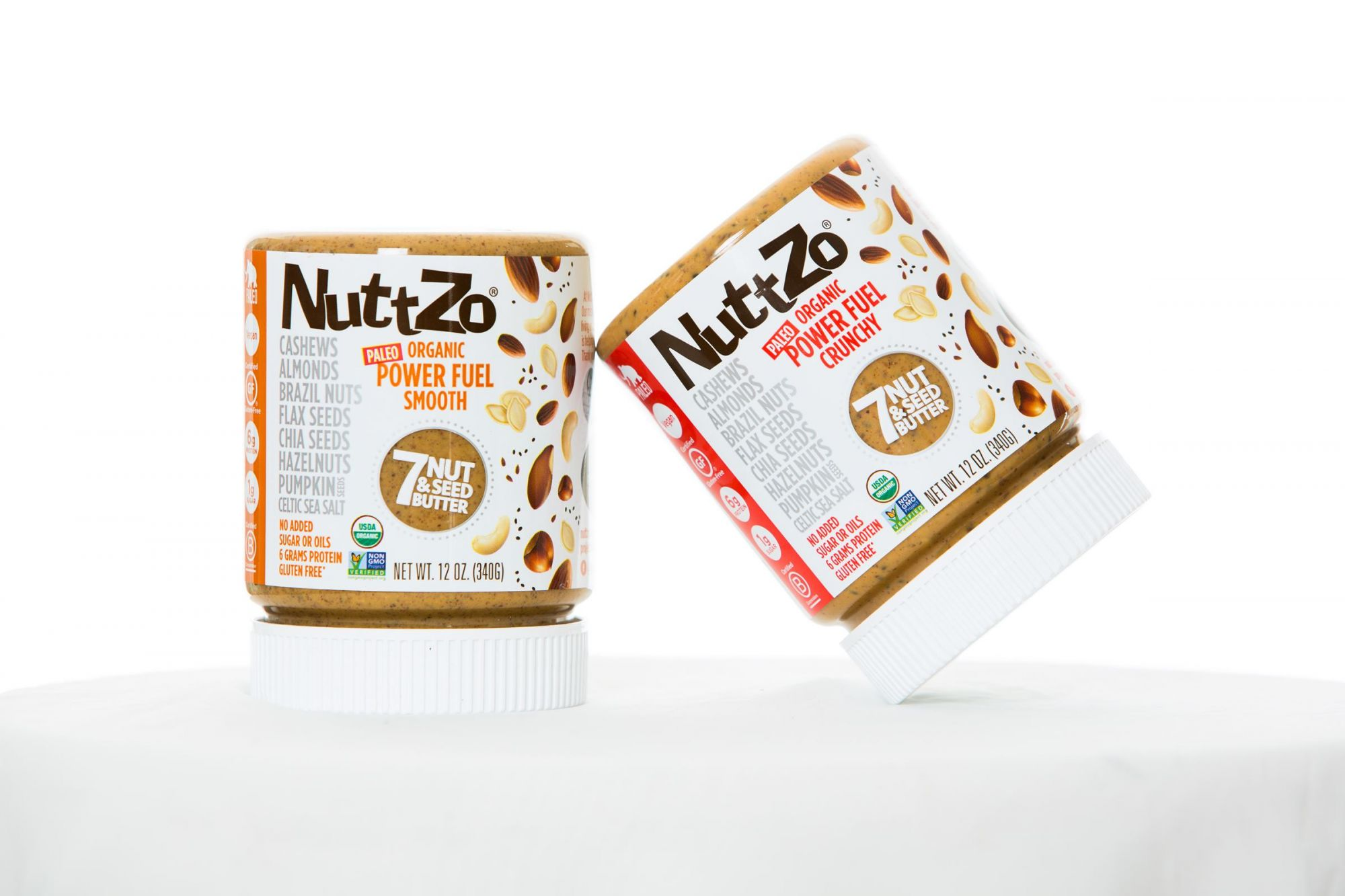 This Entrepreneur Says the Nonprofit She Started Inspired Her to Push Her Nut Butter Business to 7 Figures