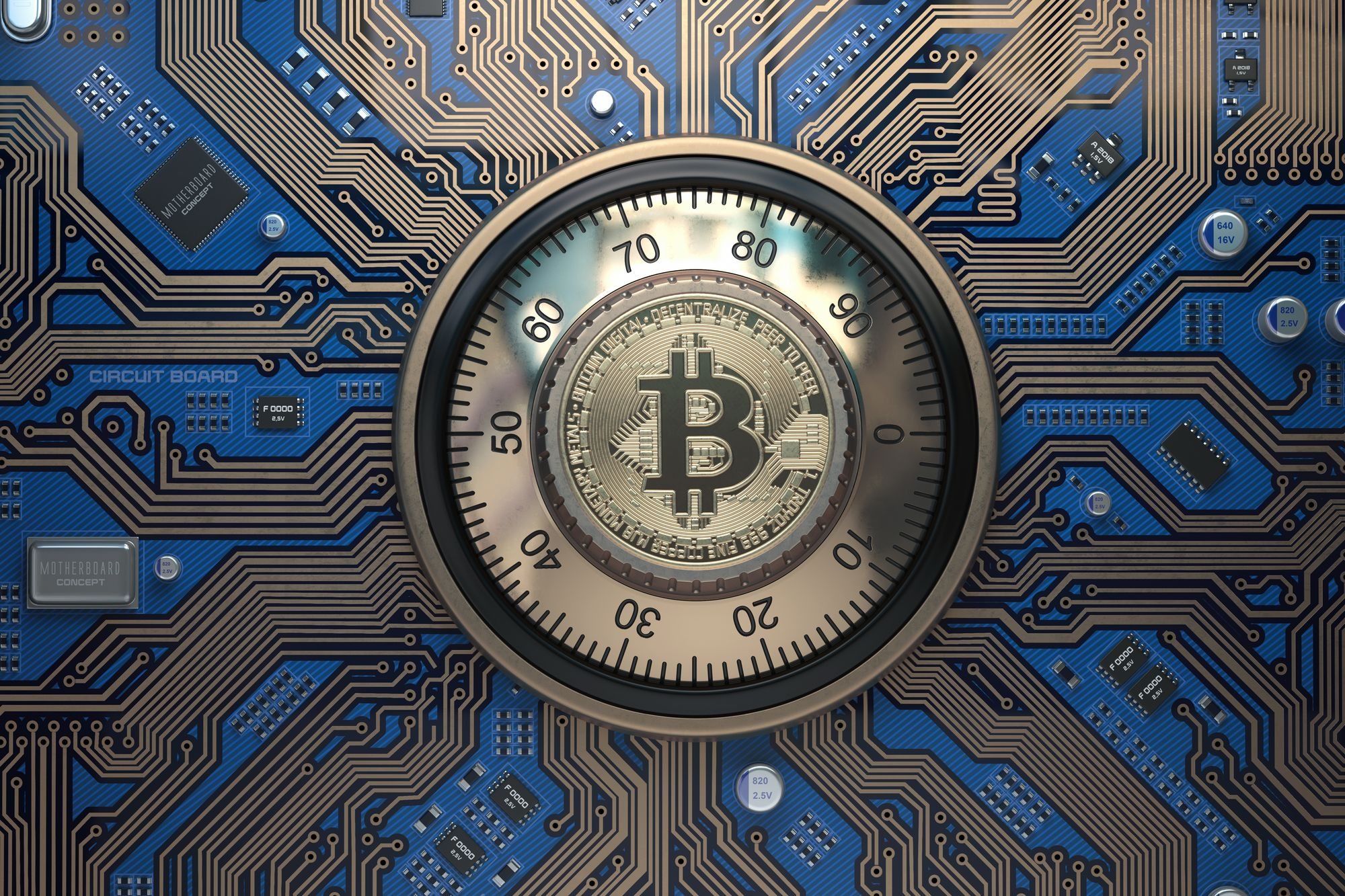 How Cryptocurrency Projects Are Tackling Transparency and Security Problems