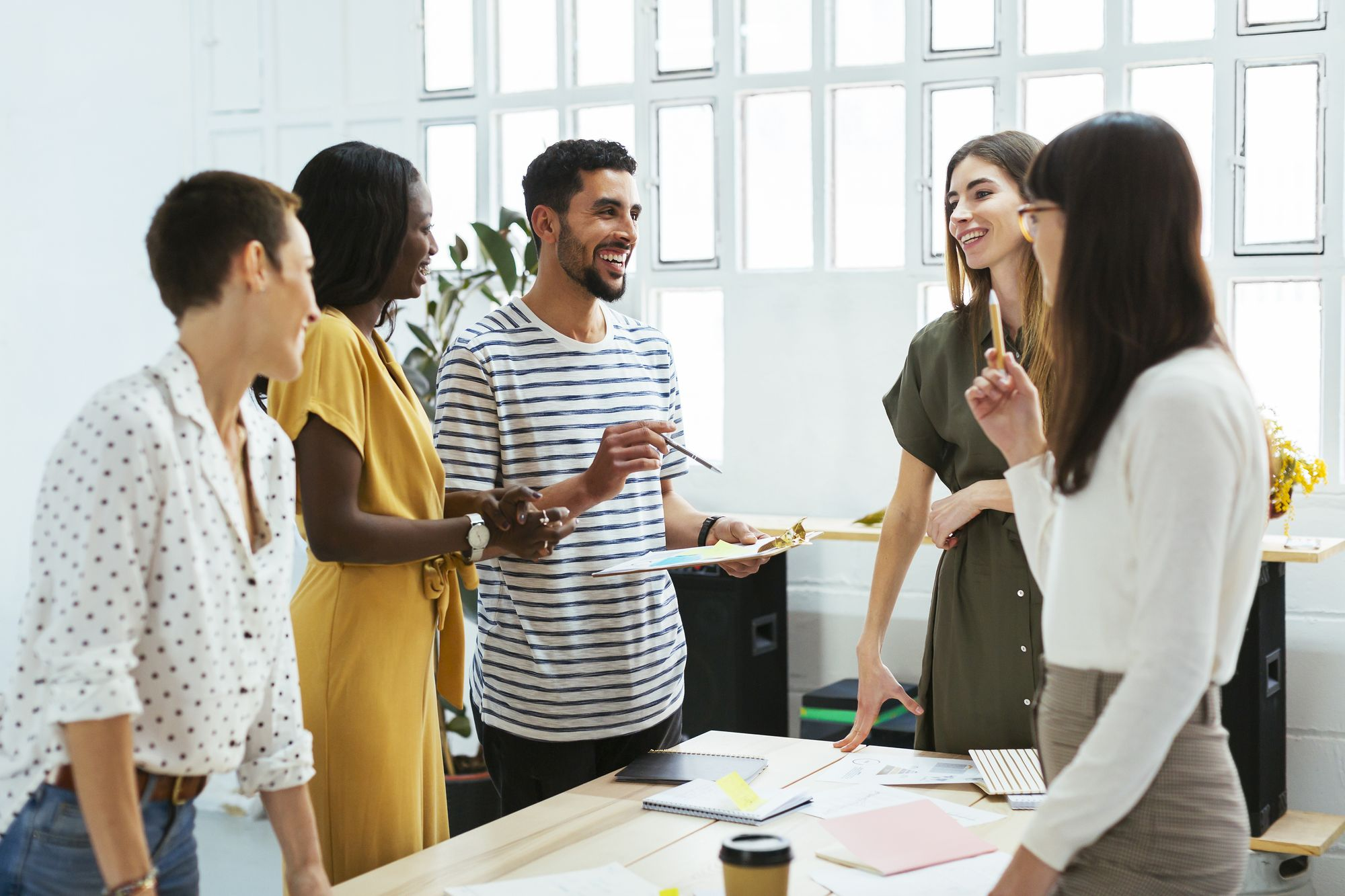 4 Ways Small Businesses Can Attract and Retain Young Talent