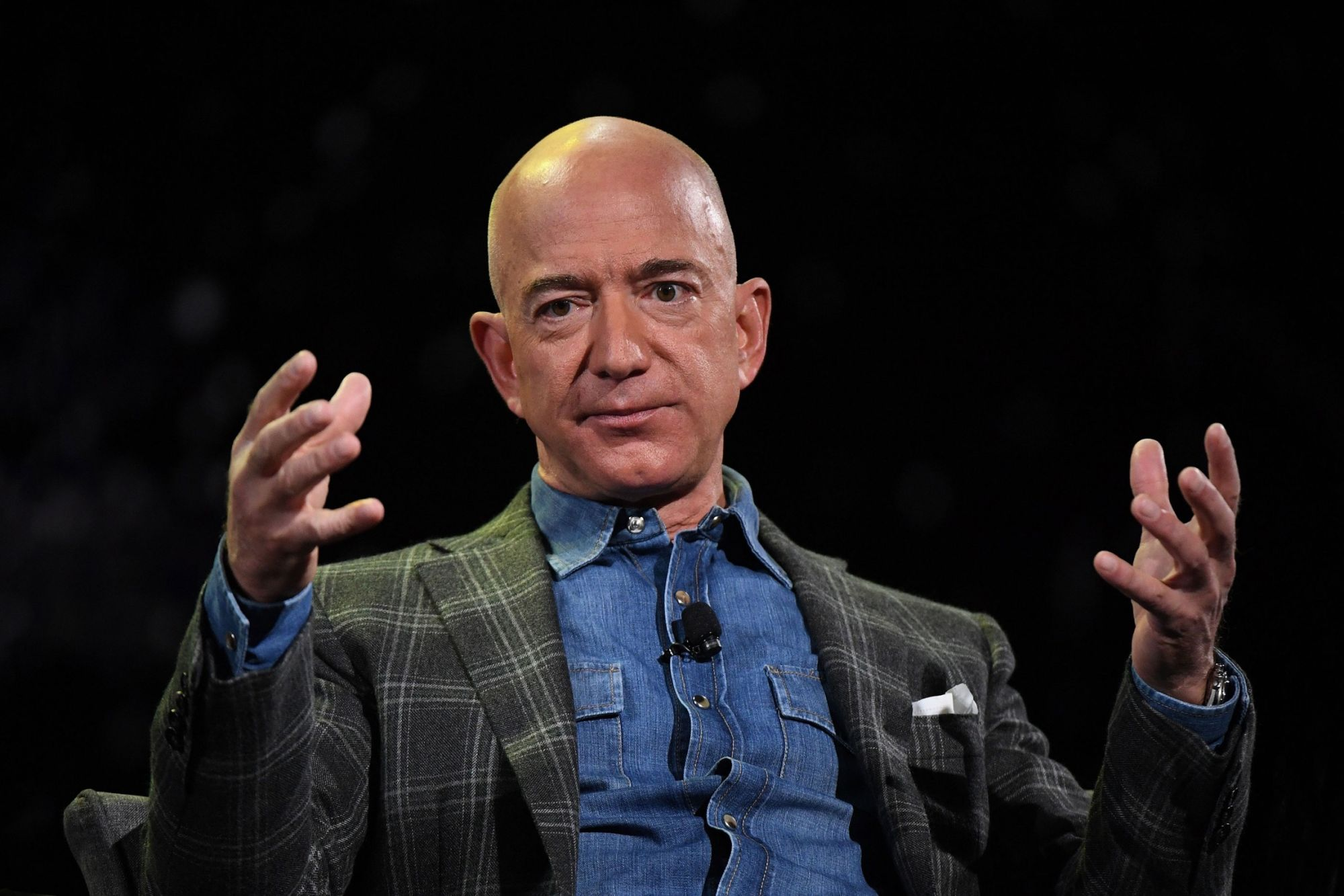 5 Lessons From Billionaires That Your 'Startup Self' Should Follow