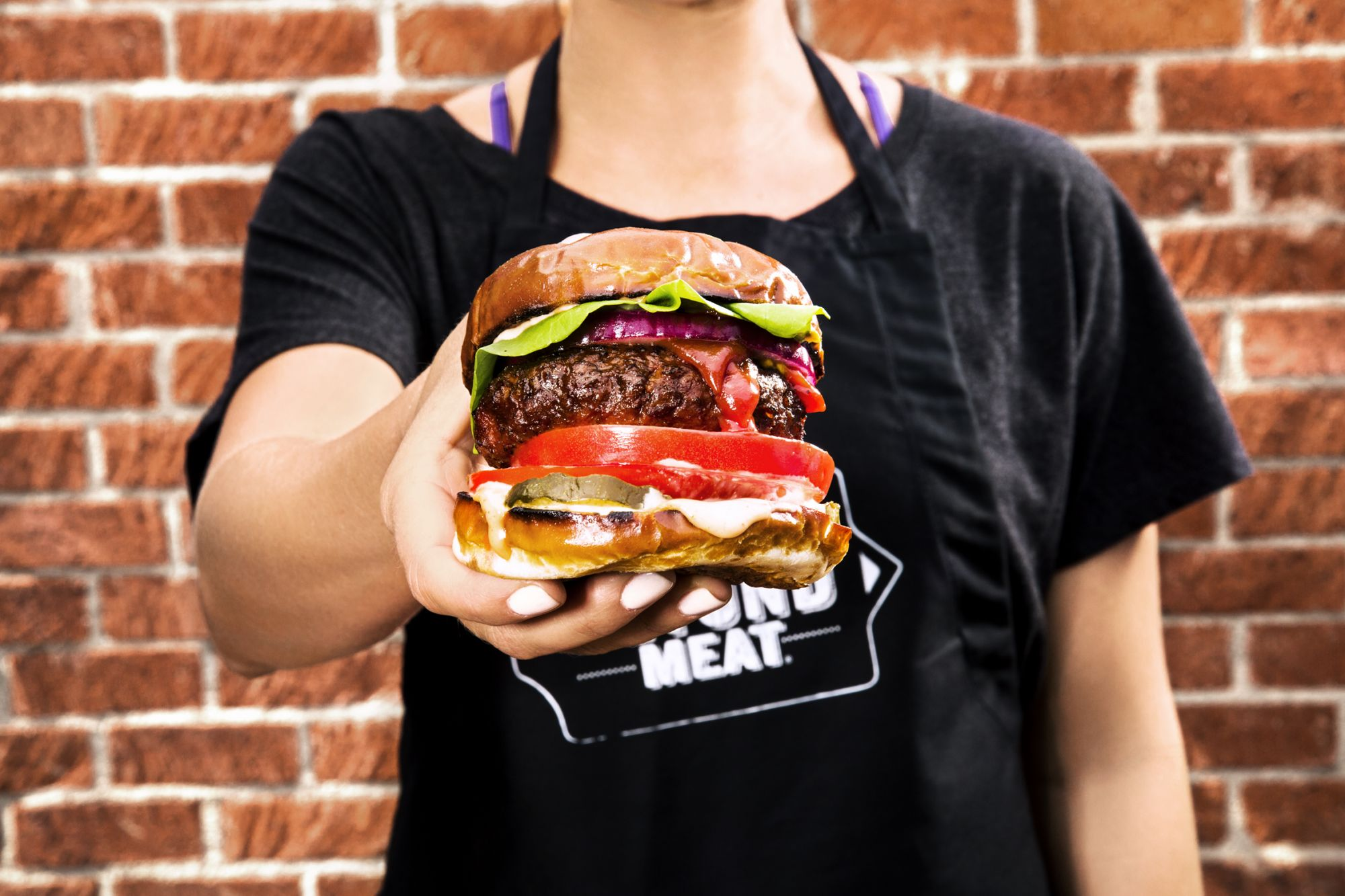 5 Lessons for Food Startups From Beyond Meat's Stunning Success