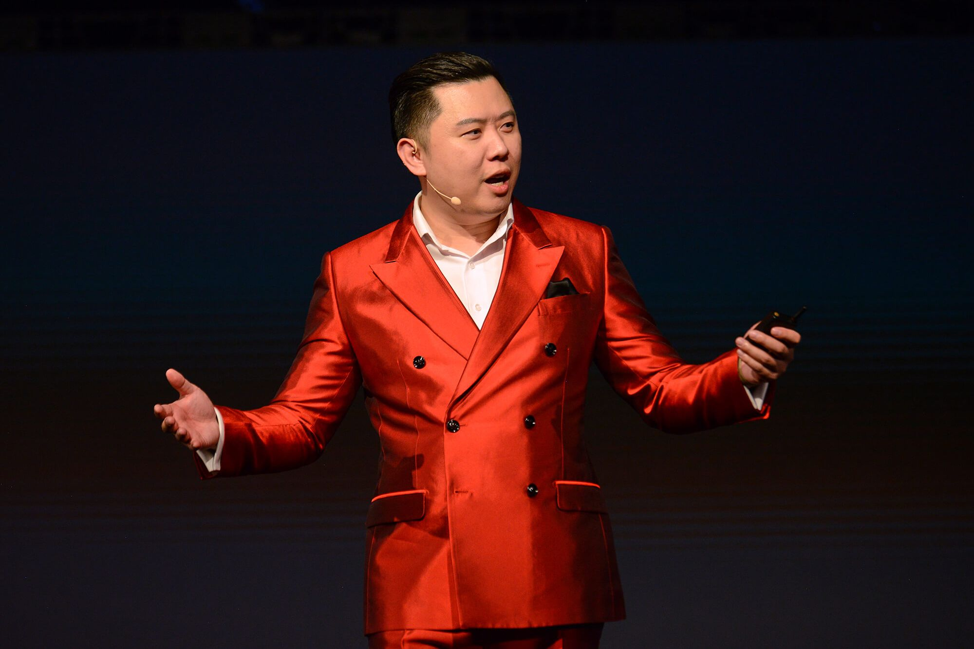 Dan Lok Failed in 13 Business Ventures Over Three Years. Now This 'Unemployable' Immigrant Manages Millions and Mentors Young Entrepreneurs.