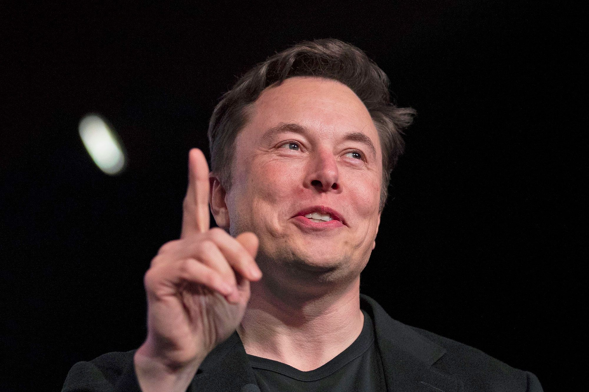 Elon Musk Says That Teslas Will be Able to Safely Stream Netflix and YouTube 'Soon'