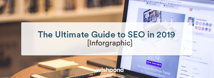 The Ultimate Guide to SEO in 2019 [Inforgraphic]