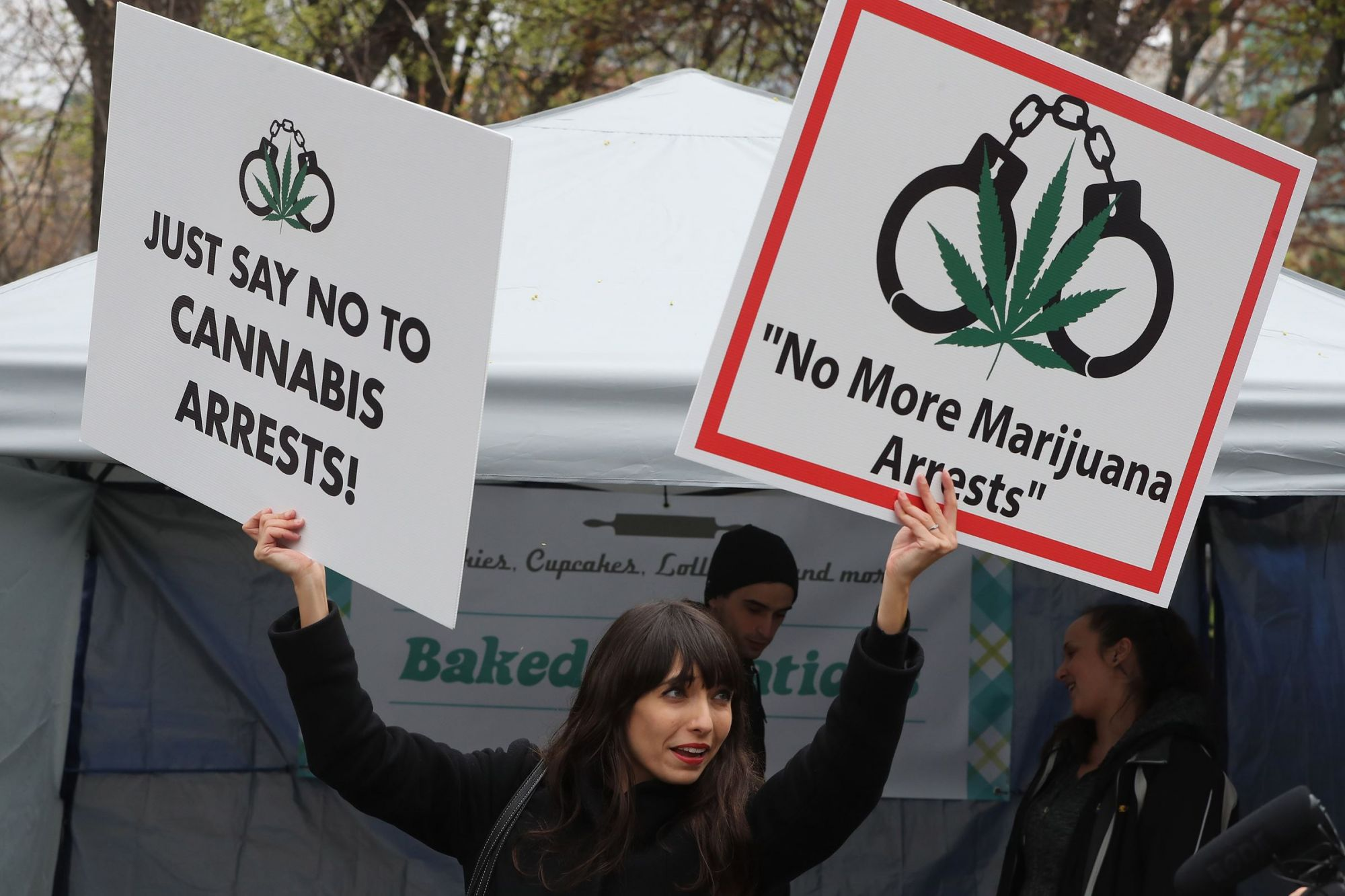 The Unheard Voices of the Cannabis Social Equity Movement