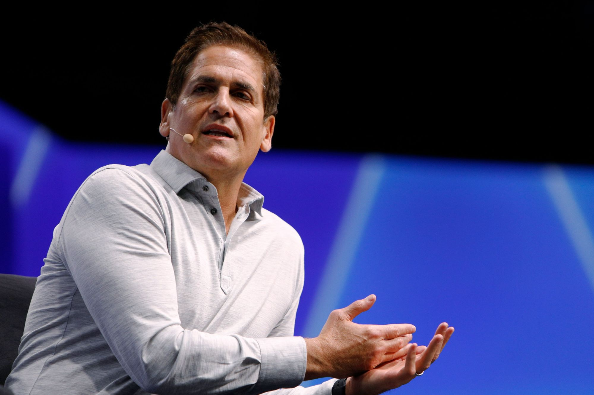 Mark Cuban Says These are the Dumbest Things Entrepreneurs Do