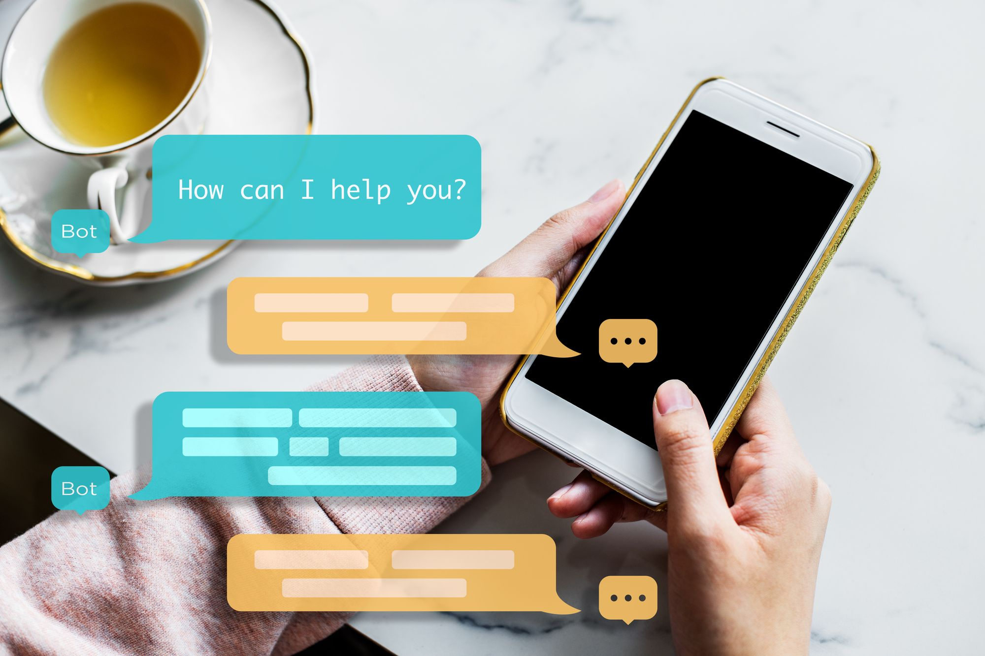How to Increase Your Chatbot Engagement