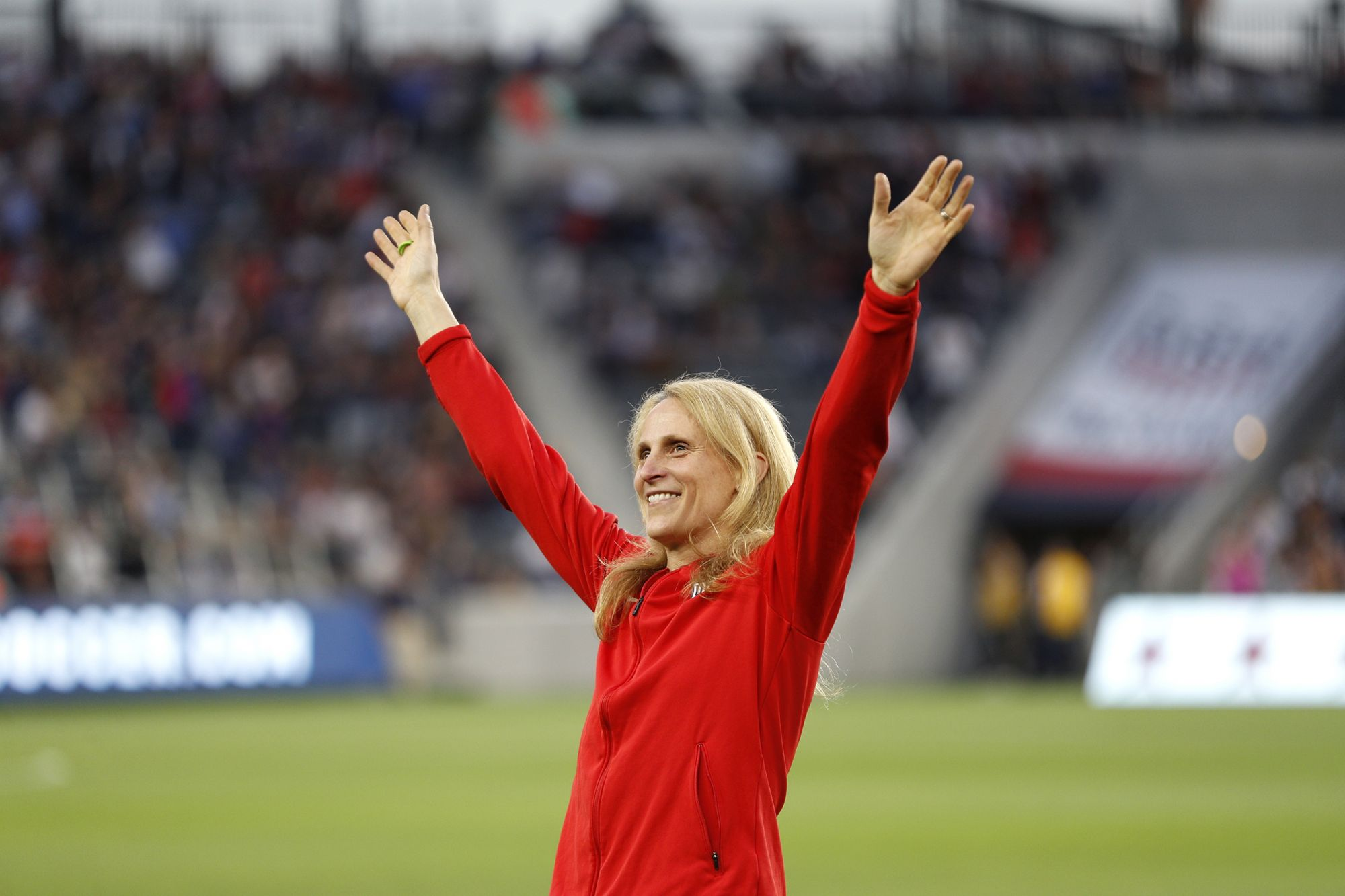 How the U.S. Women's National Soccer Team Has Maintained Its Dominance