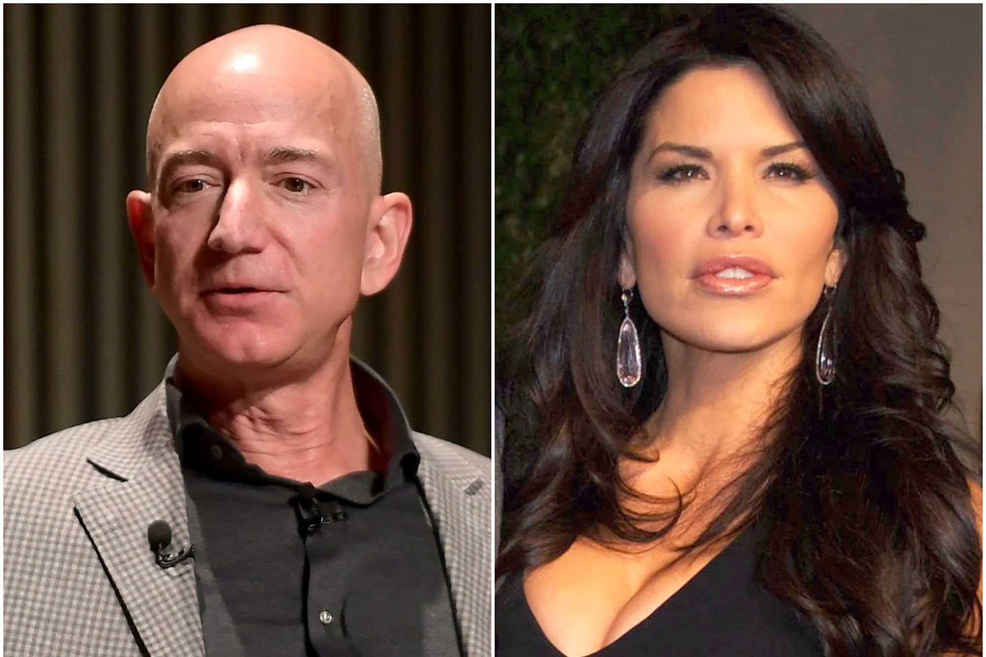 Jeff Bezos and Lauren Sanchez Partied With Lloyd Blankfein and Model Karlie Kloss Aboard Billionaire David Geffen's Superyacht