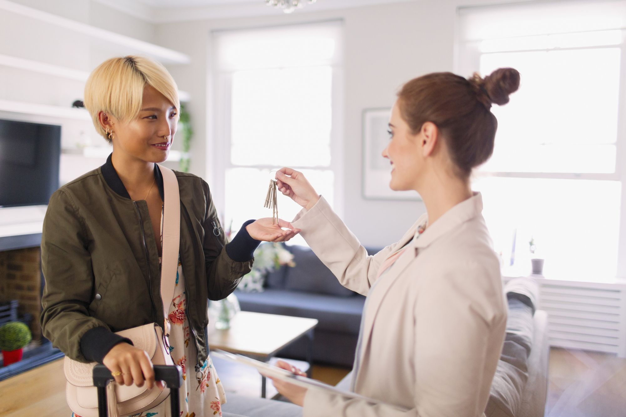 The 4 Benefits of Owning Rental Property as a Business