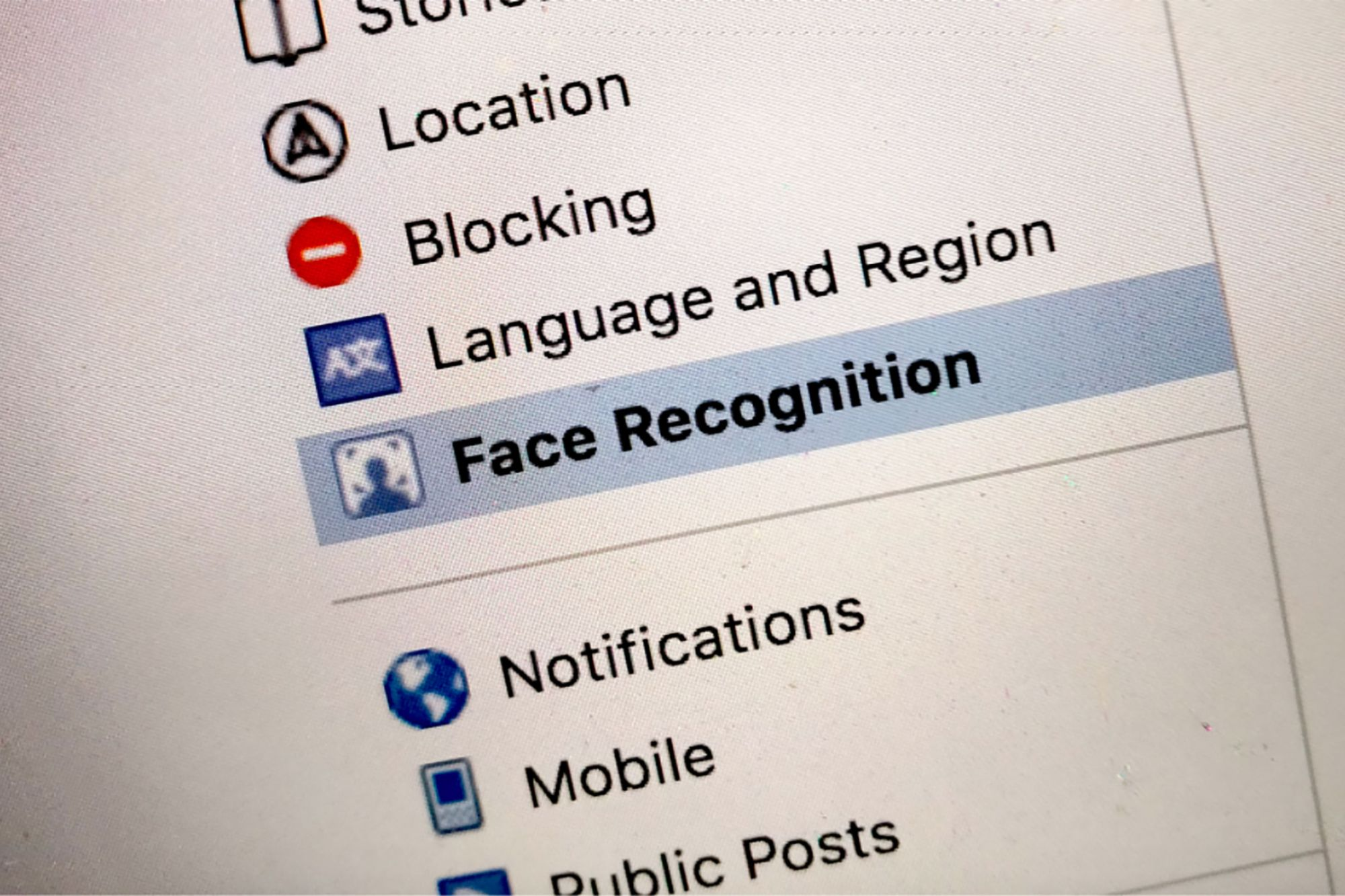 Facebook Users Can Sue Over Facial Recognition, Court Rules