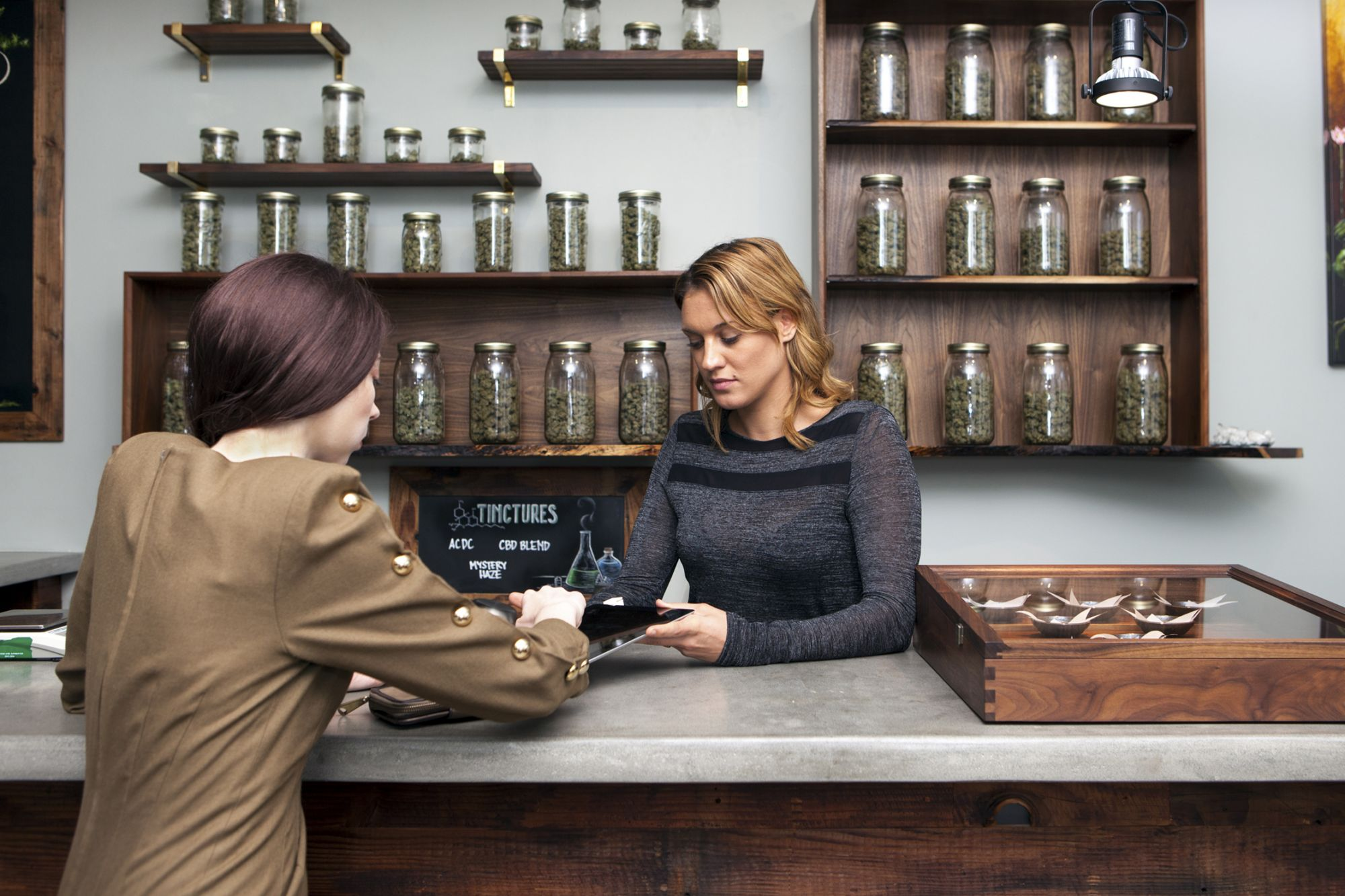 Here's How to Reduce the Cost of Cannabis for Consumers