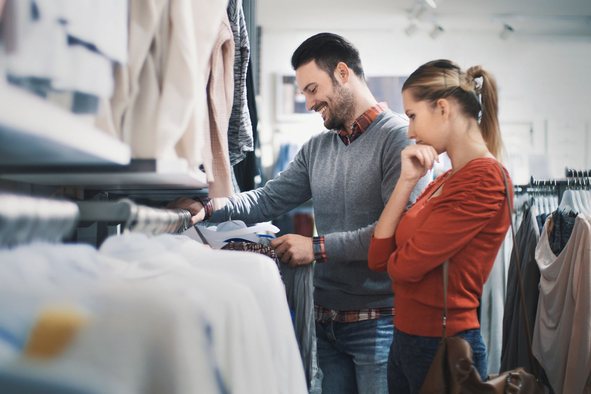 Small Changes That Can Yield Big Retail Sales Increases