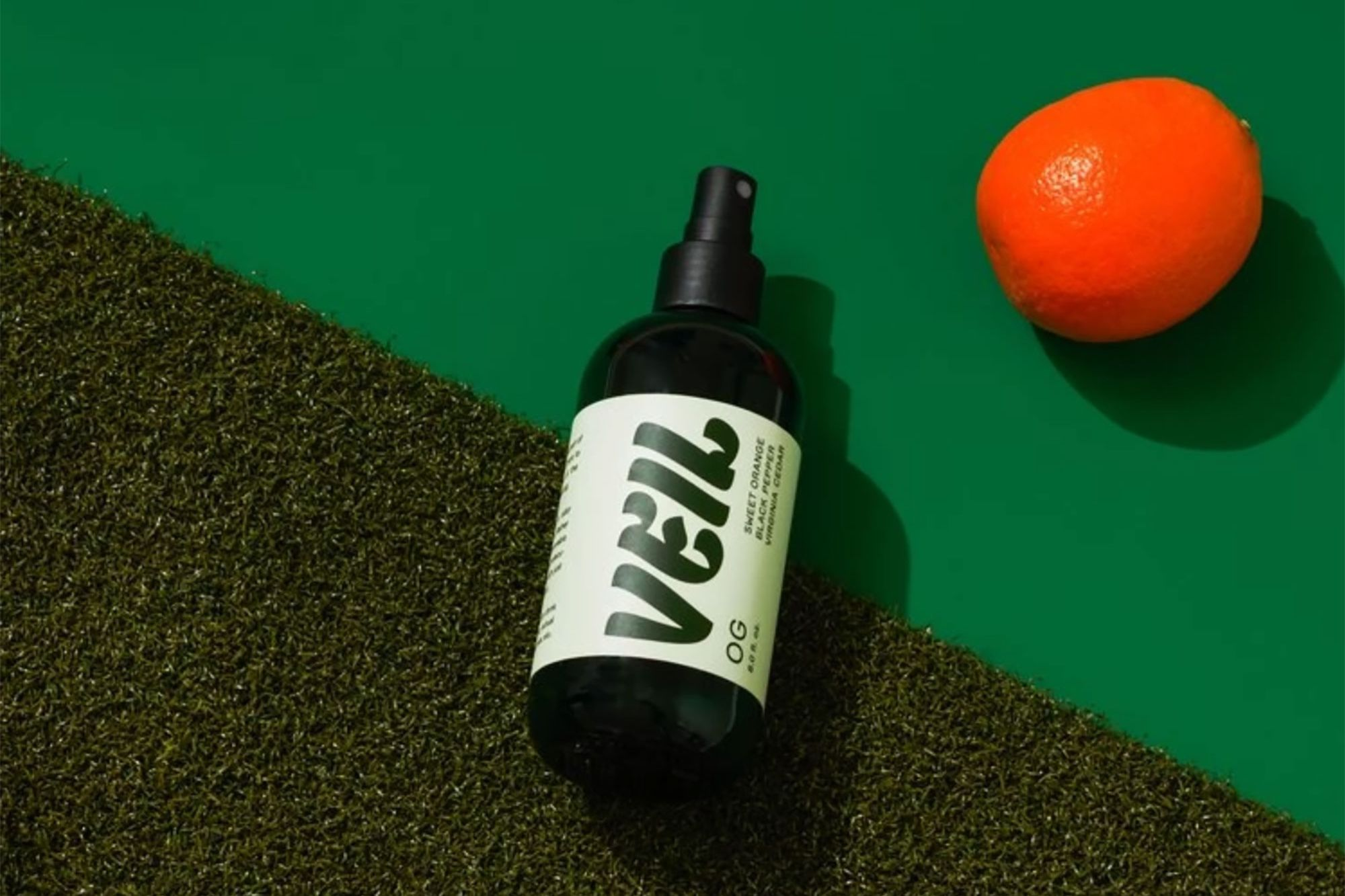 A Marijuana Spray Called Veil Helps Mask Smoke Scent, And Its Co-Founder Details The Difficulty In Launching