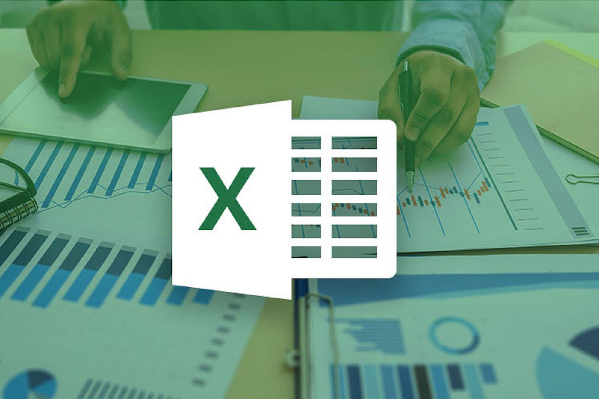 Learn How To Automate Your Workflow With Microsoft Excel