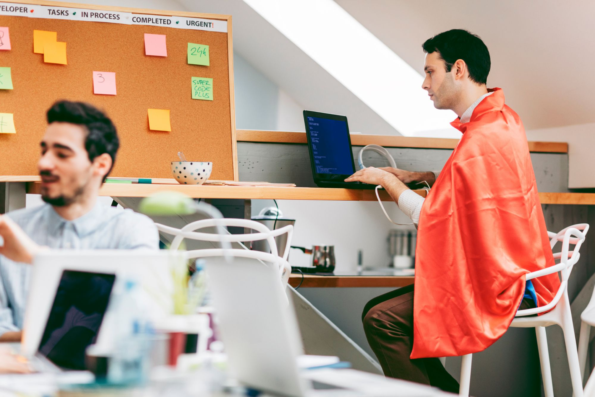 Have You Been Saved By Ransomware's Superman?