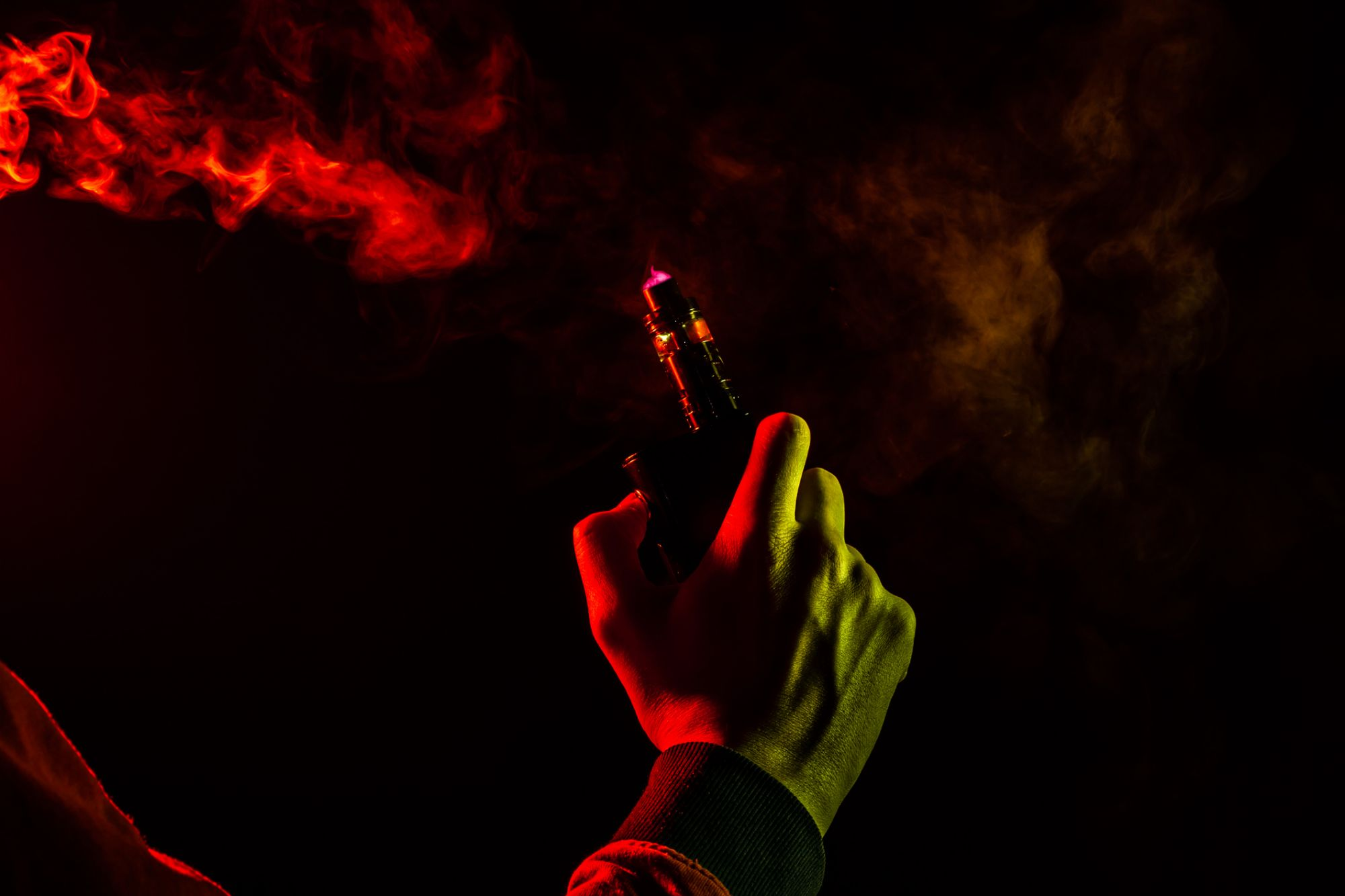 What The Vaping Crisis Teaches Businesses About The Importance Of Supply Chains