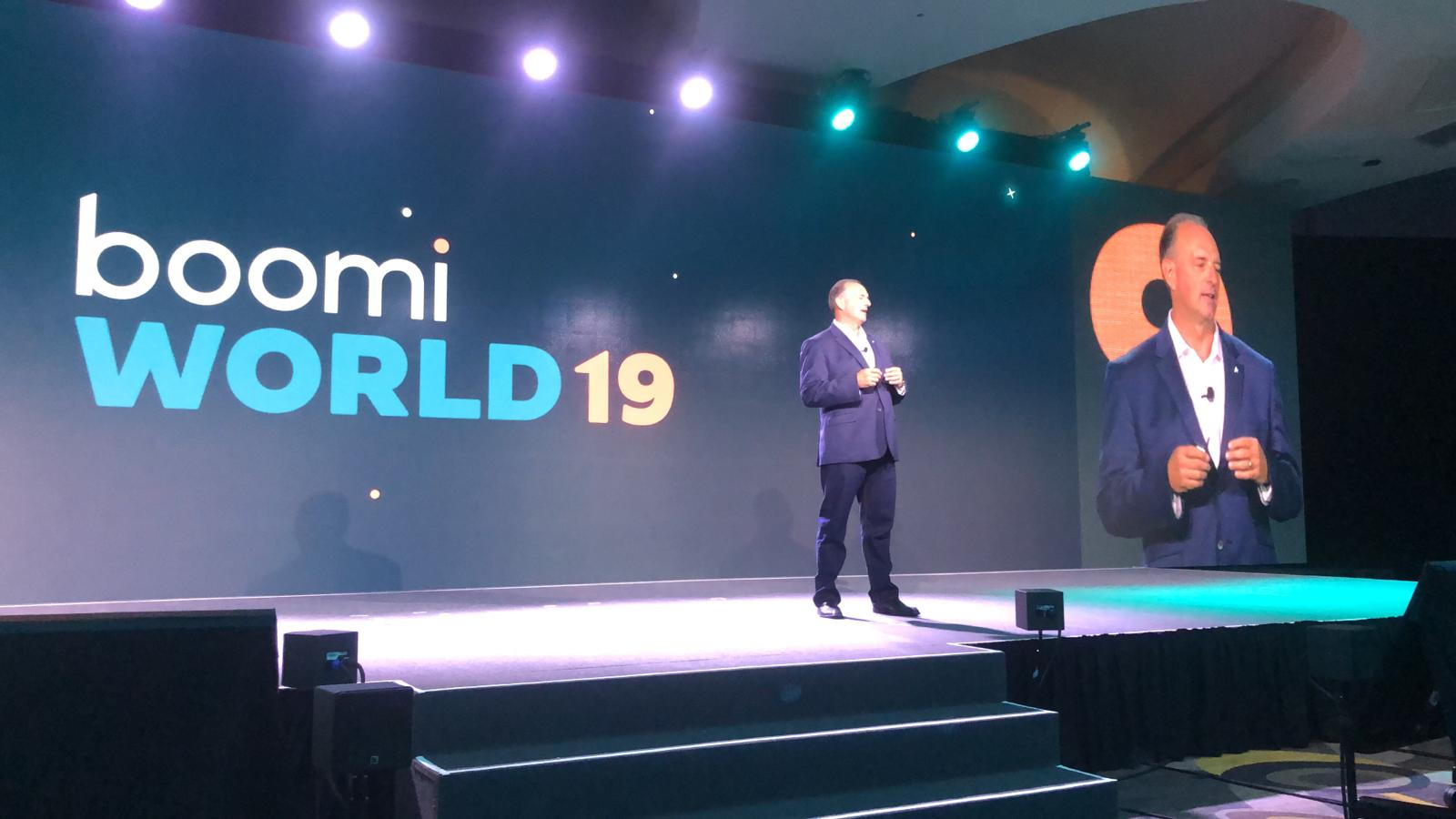 Conclusion de BoomiWorld 2019 - Blogs insuffisants