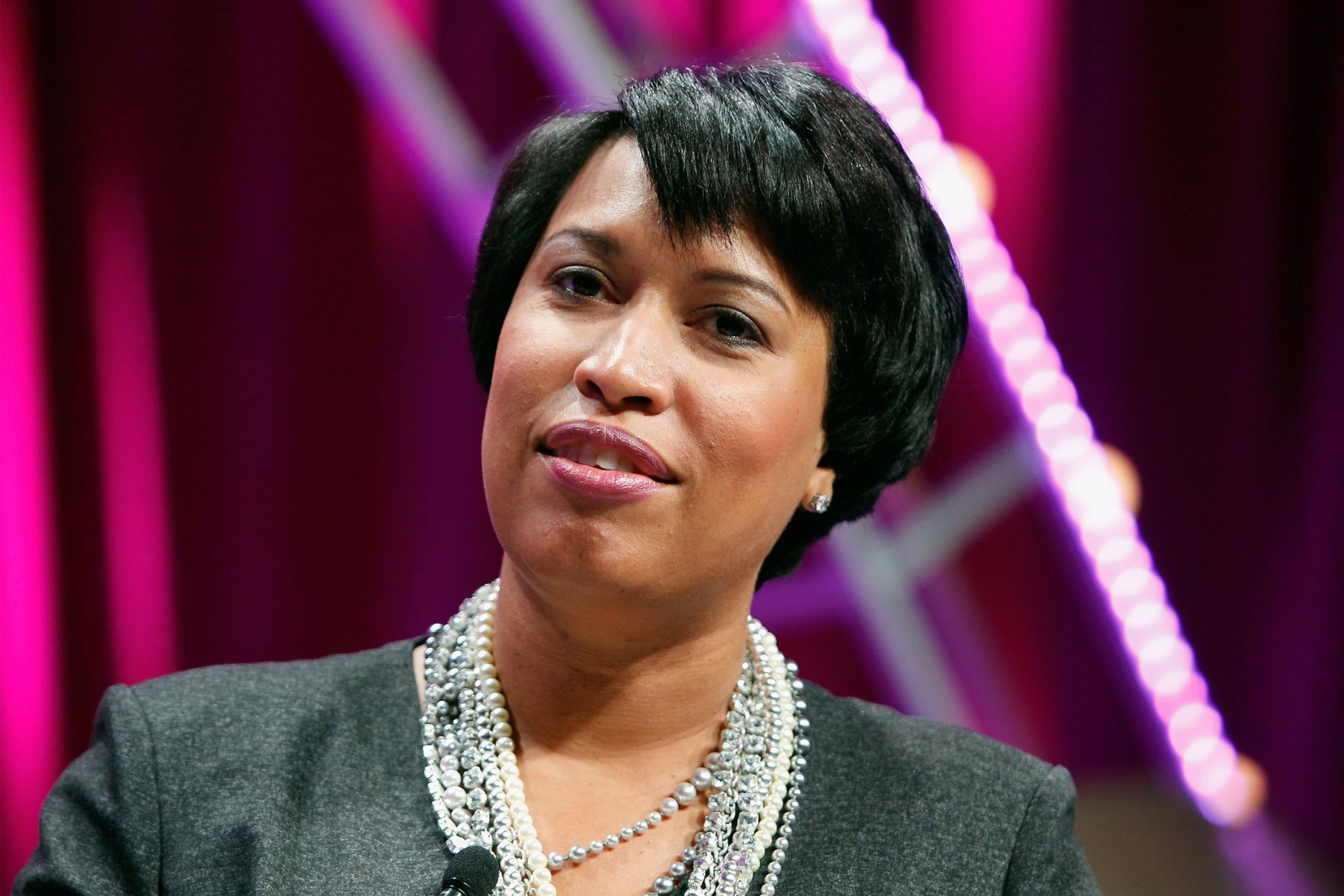D.C. Mayor OKs Use Of Cannabis By City Workers When They Are Not On The Job