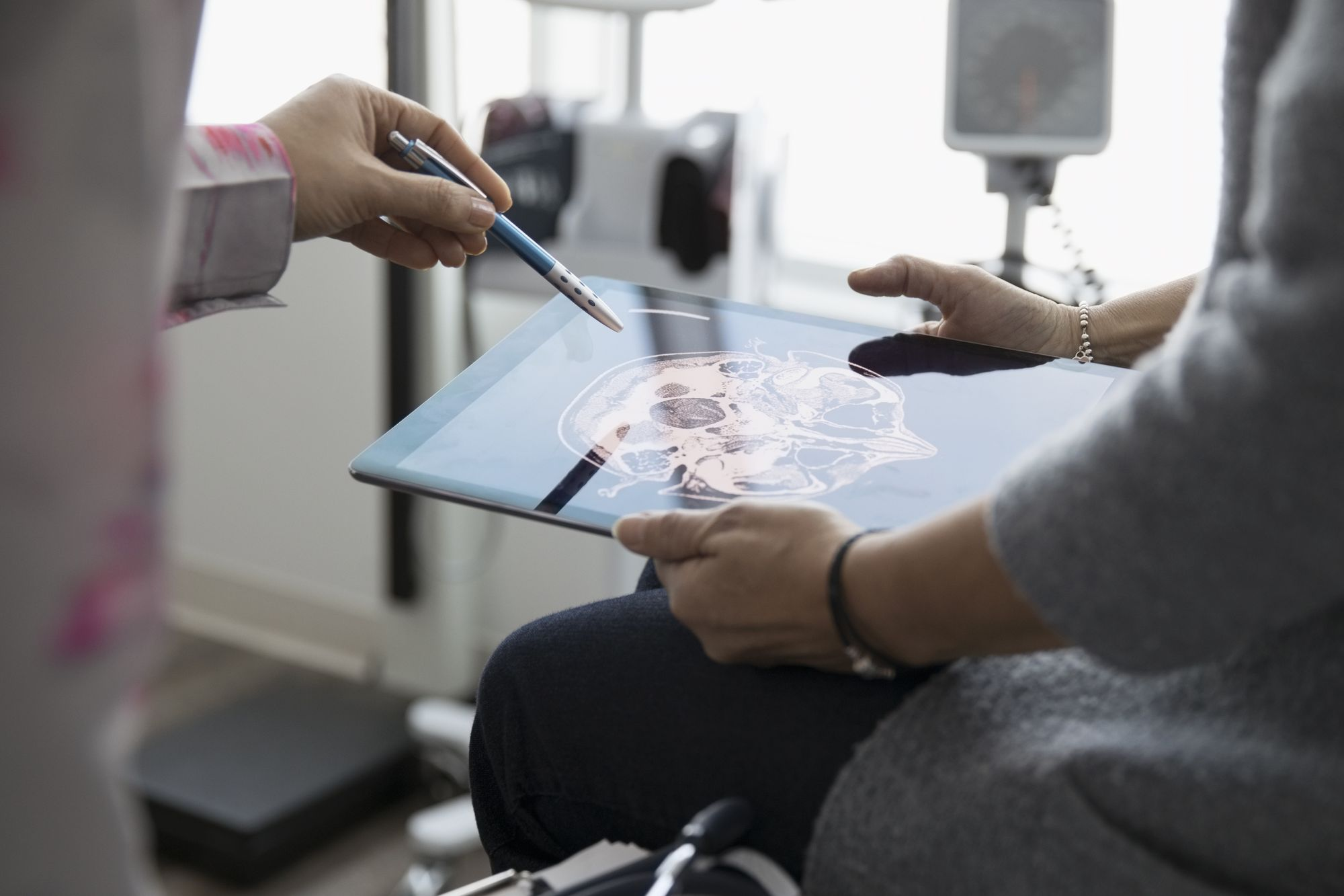 A Doctor's Guide to Building a Business in the Digital World