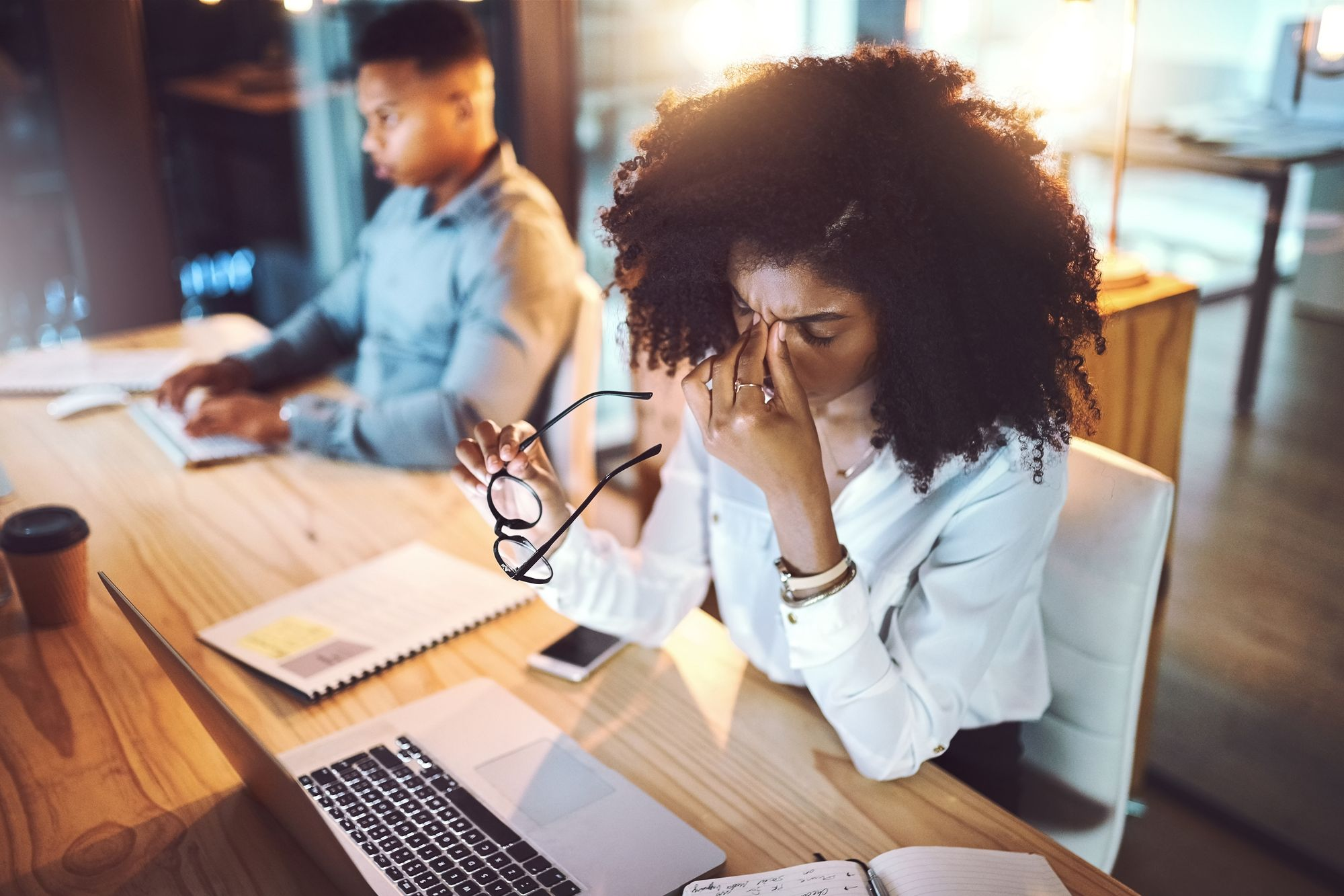 The Unexpected Source of Employee Burnout (and What You Can Do About It)