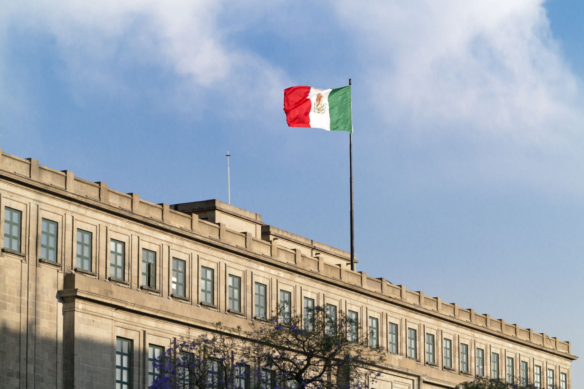 Mexico's Proposed Law To Federally Legalize Marijuana Aims At Cutting Out Drug-Related Crime