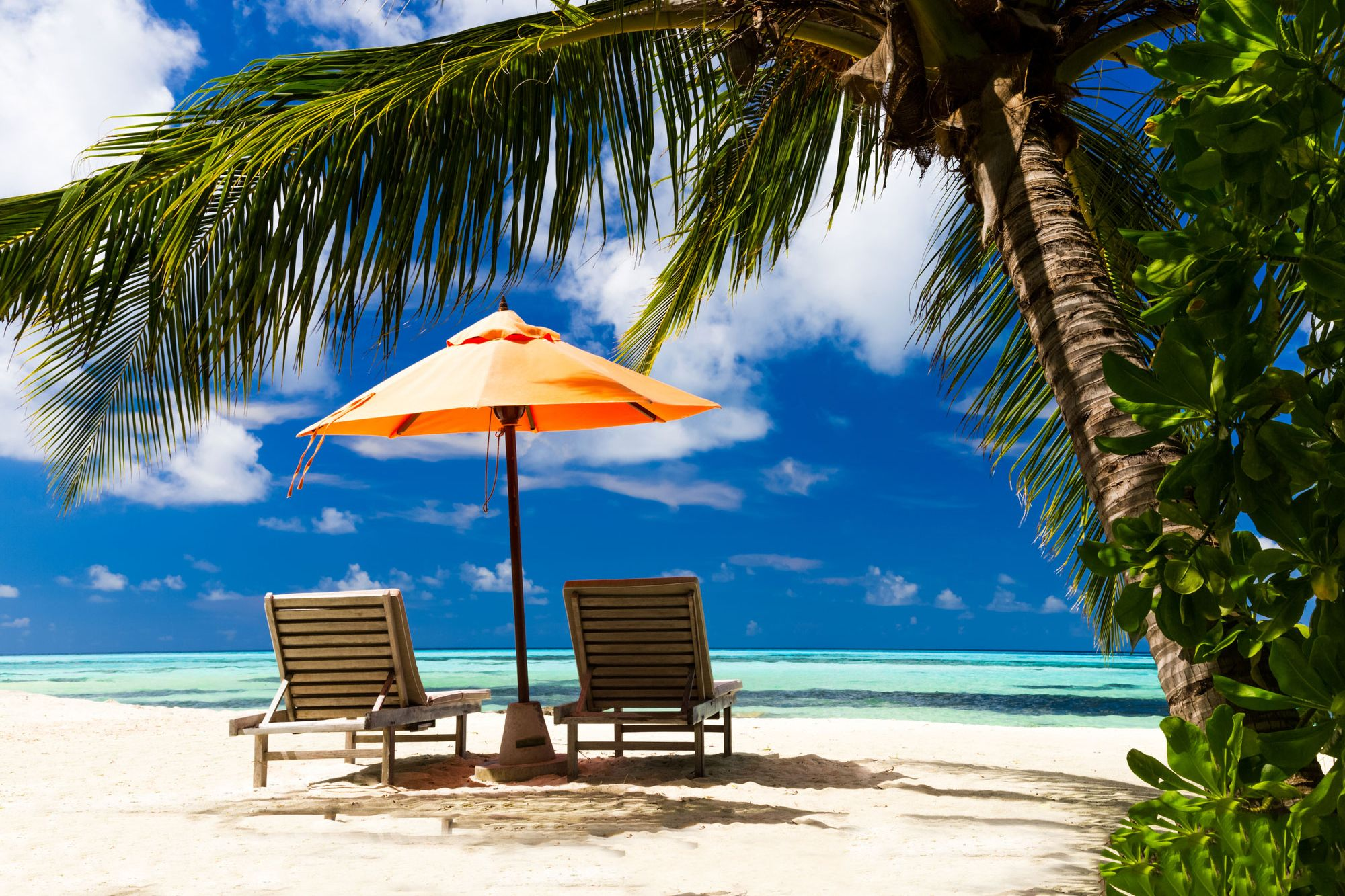 Vacation Whenever You Want! (And 4 Other Completely Bogus Myths About Being an Entrepreneur.)