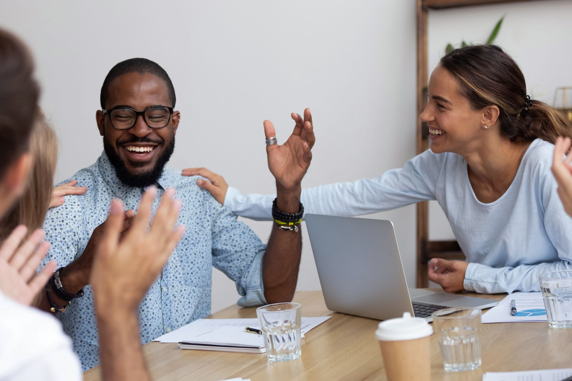 3 Ways to Help Introverts Shine in an Extrovert-Leaning Workplace