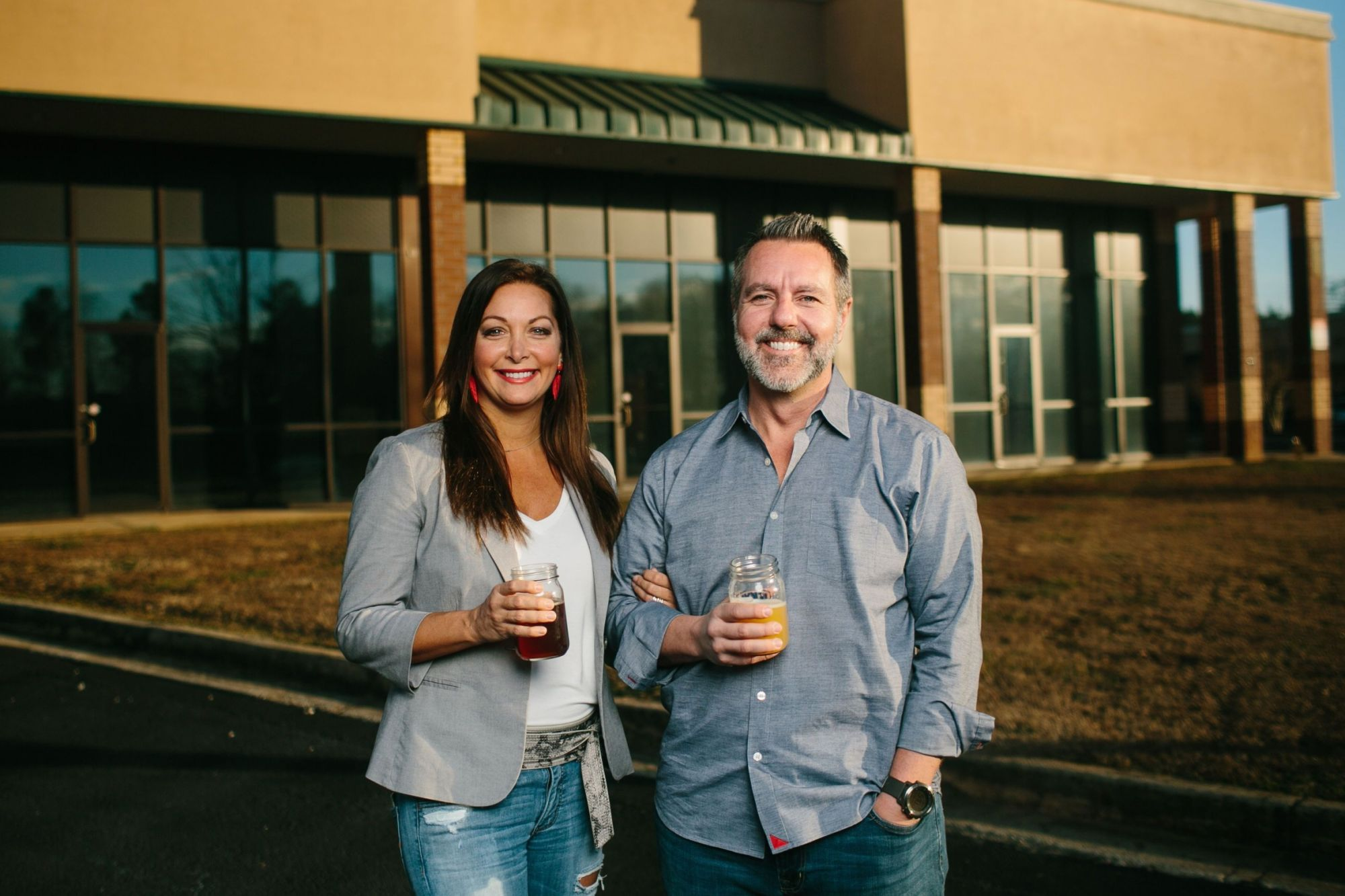 5 Secrets for Maintaining a Successful Business (and Marriage)