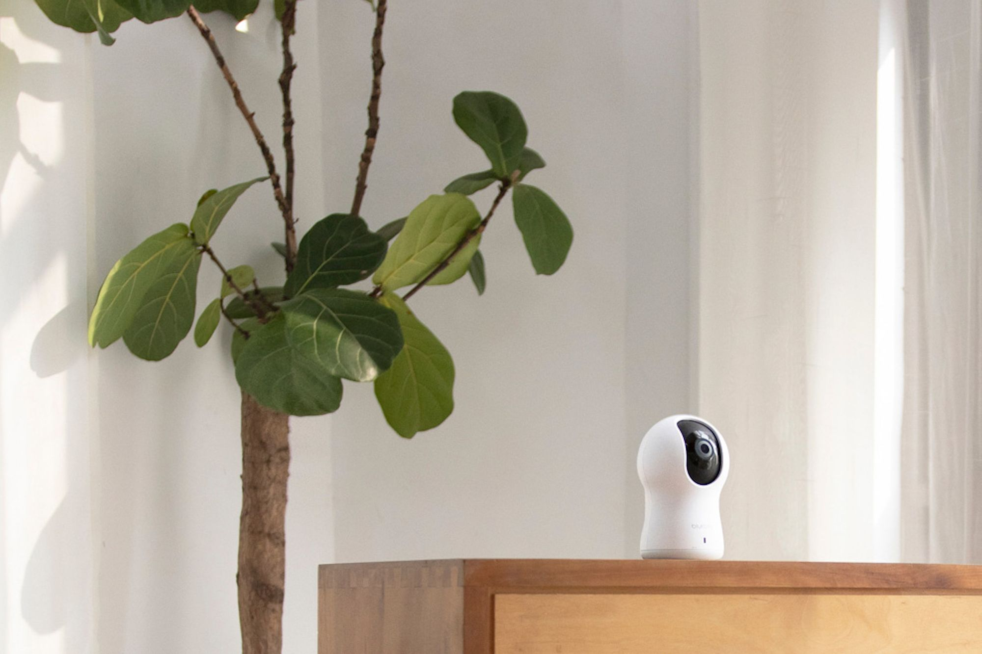 This Home or Office Smart Camera is Less Than $45 Today