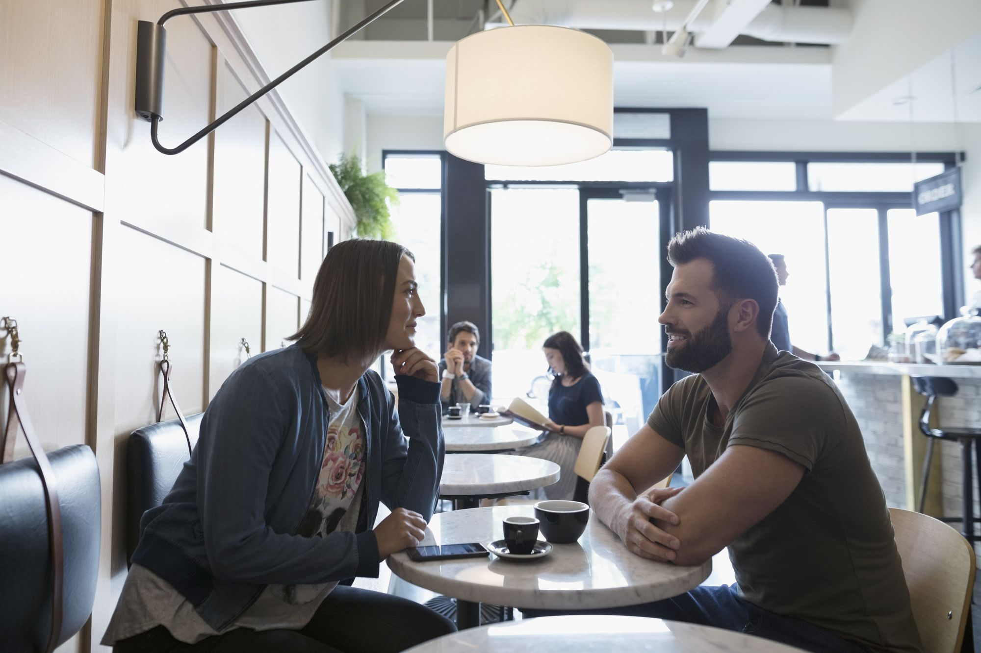 Your Next Career Connection Might Come From a Dating App