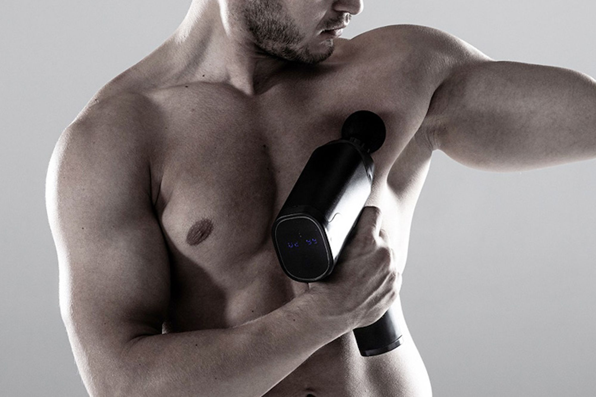 This Innovative $100 Massager Can Help You Bounce Back From Workouts Faster