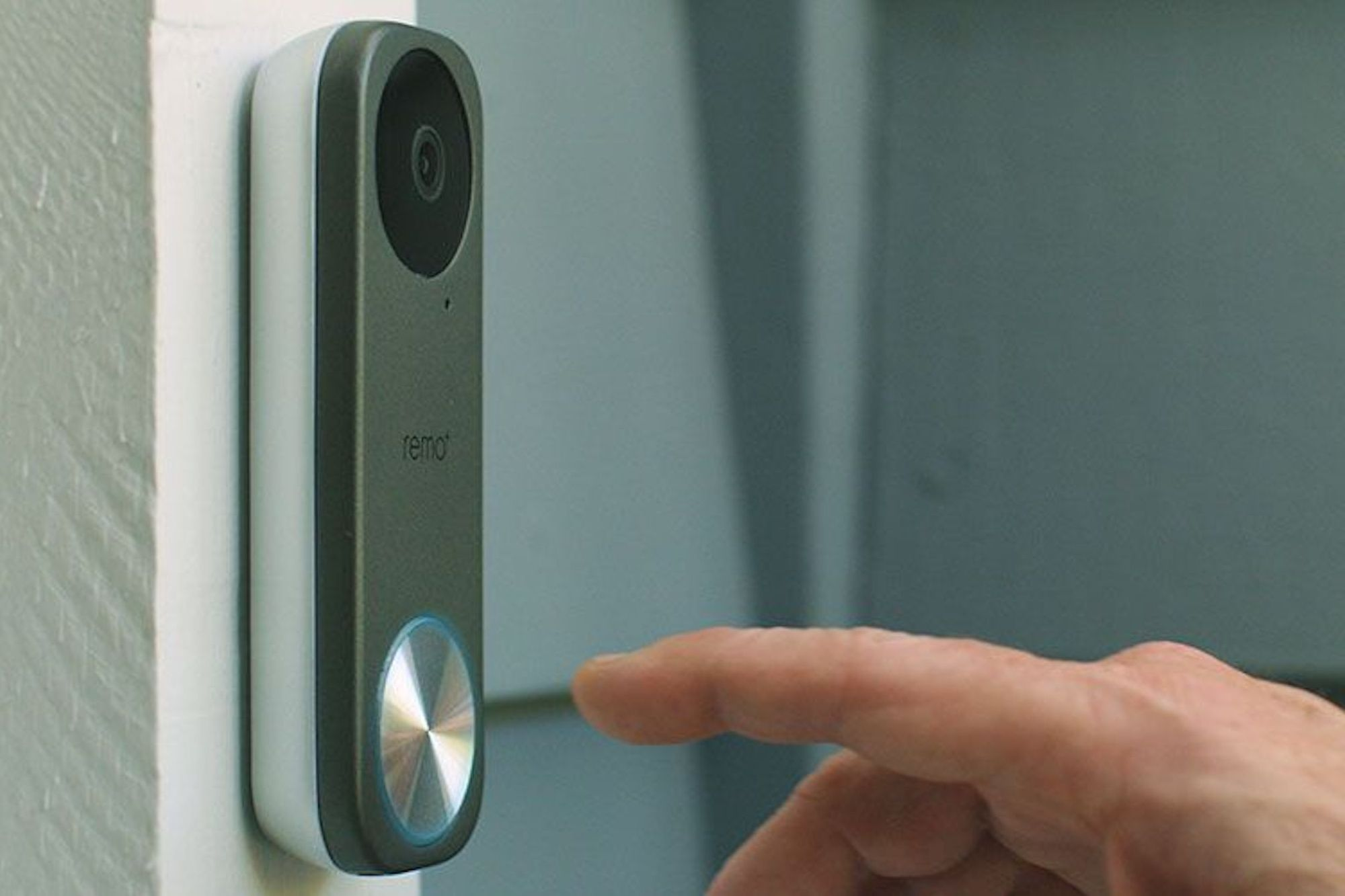 This Ring Doorbell Alternative Is Half the Price