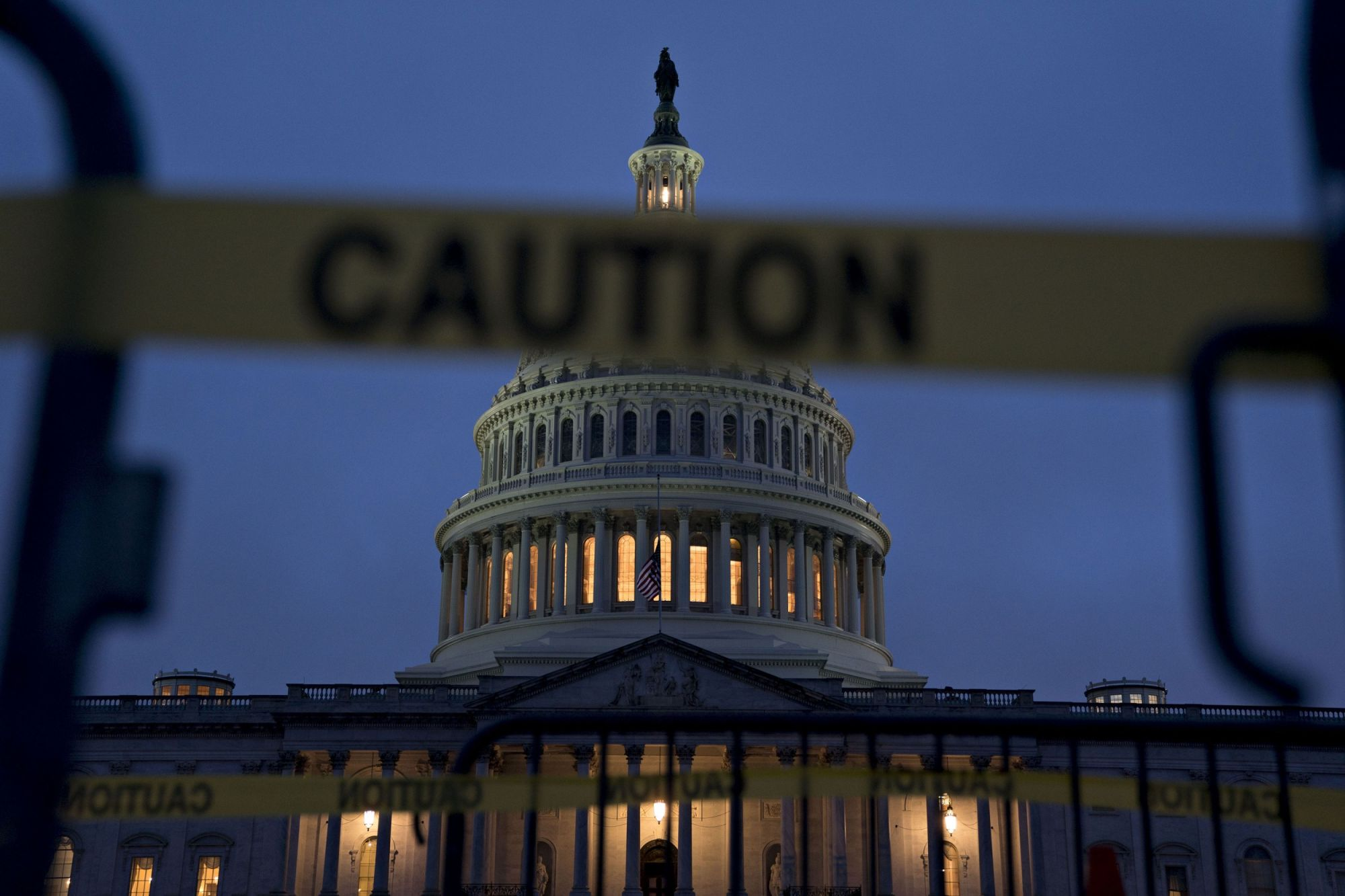 How to Get an SBA Loan Approved Before the Looming Government Shutdown