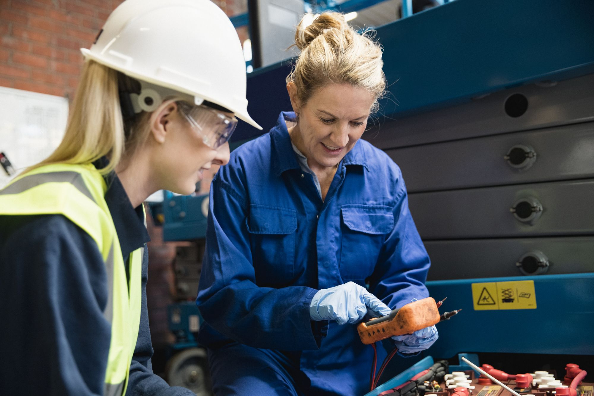 How Apprenticeships Can Benefit Your Company's Bottom Line