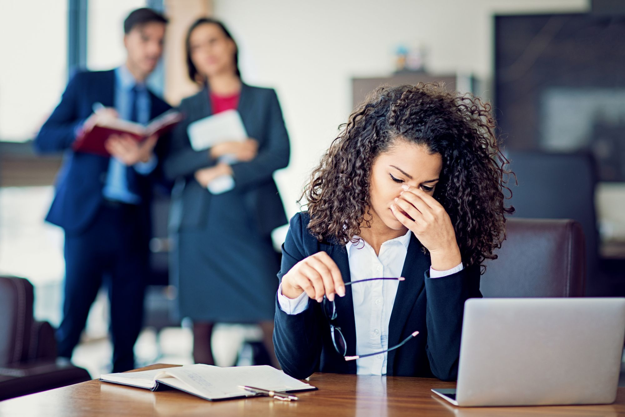 Can Being Bullied Make You a More Successful Entrepreneur?