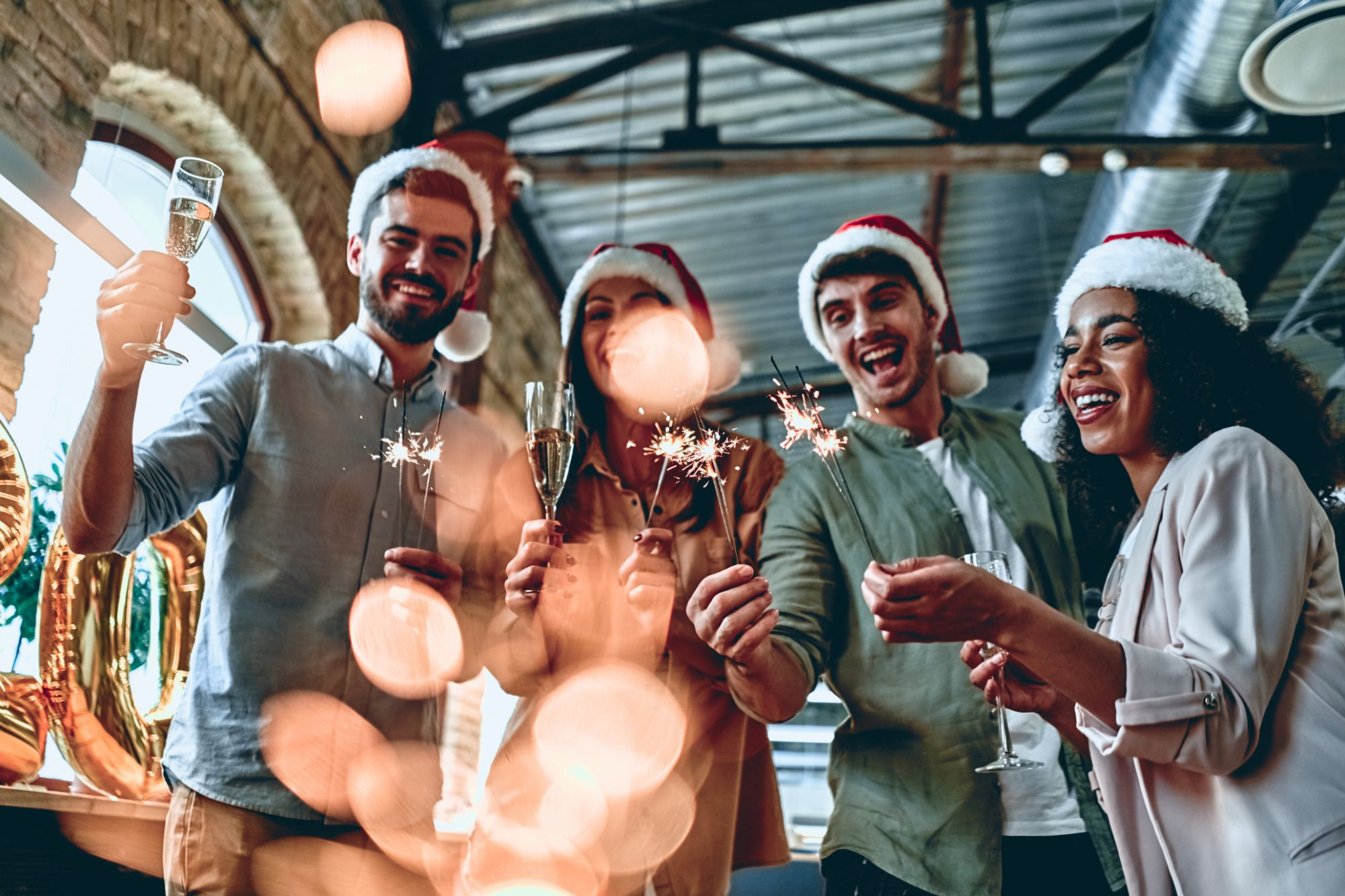 Infuse Your Business With Kindness This Holiday Season